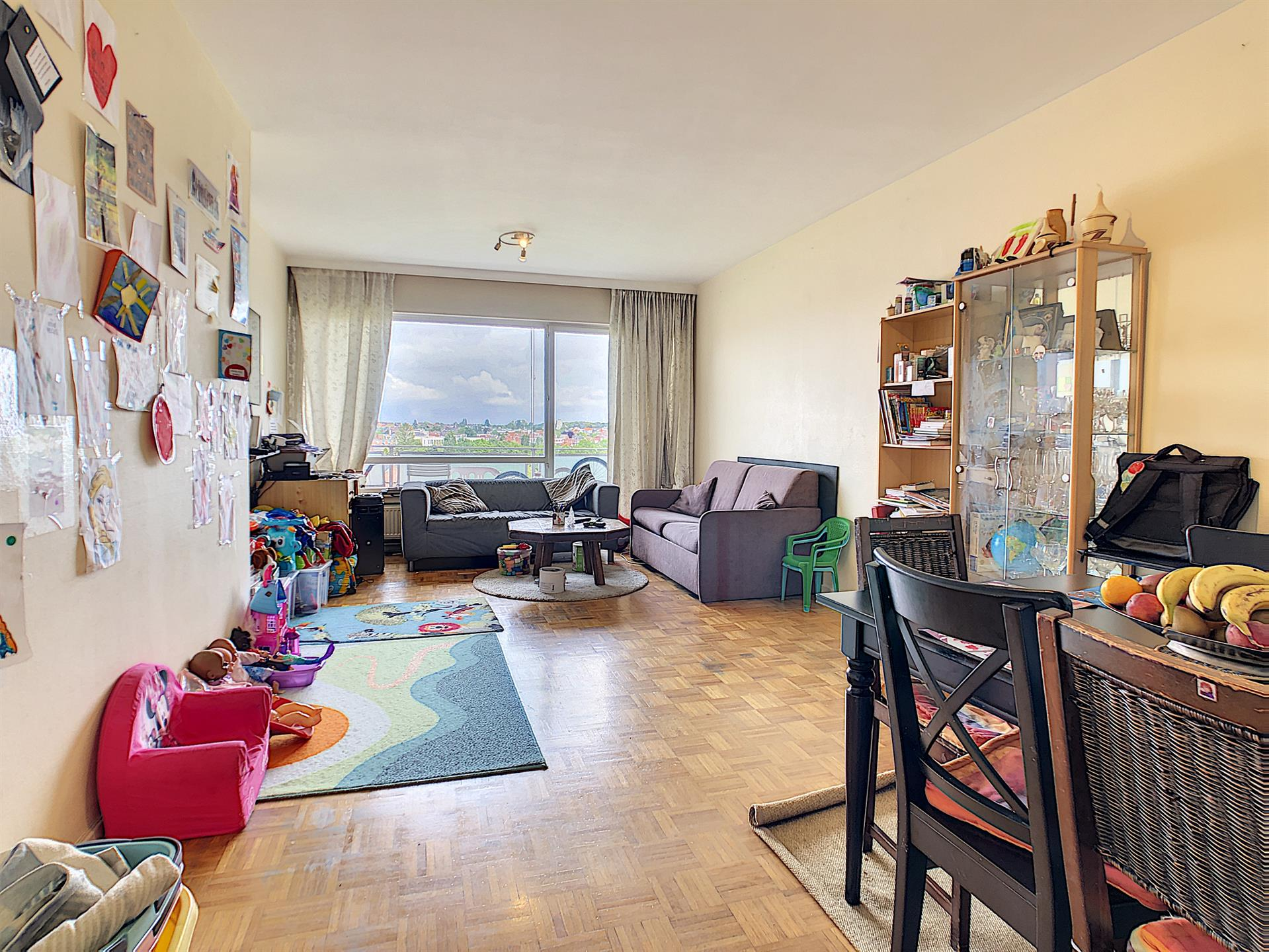 Appartement - Molenbeek-Saint-Jean - #4371379-0