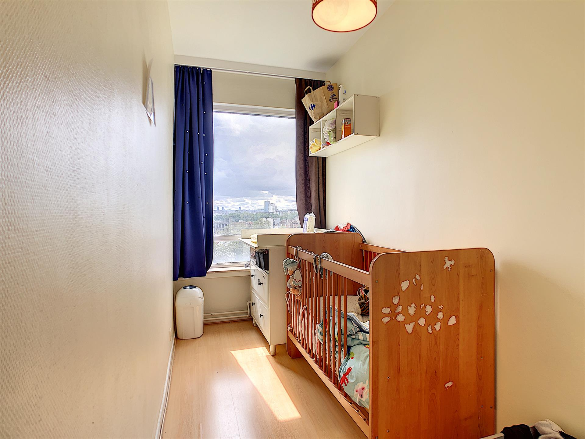 Appartement - Molenbeek-Saint-Jean - #4371379-4