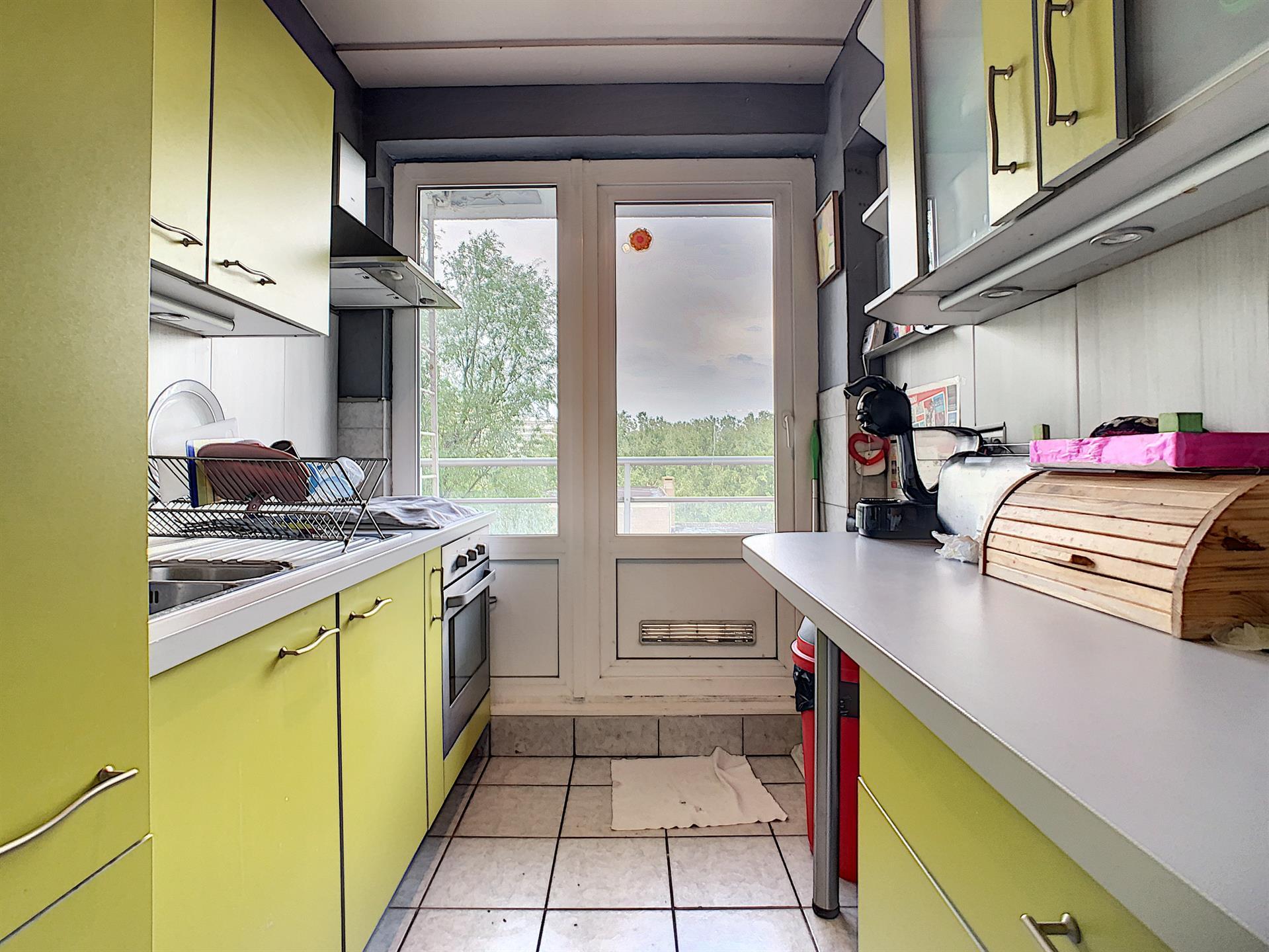 Appartement - Anderlecht - #4381251-3