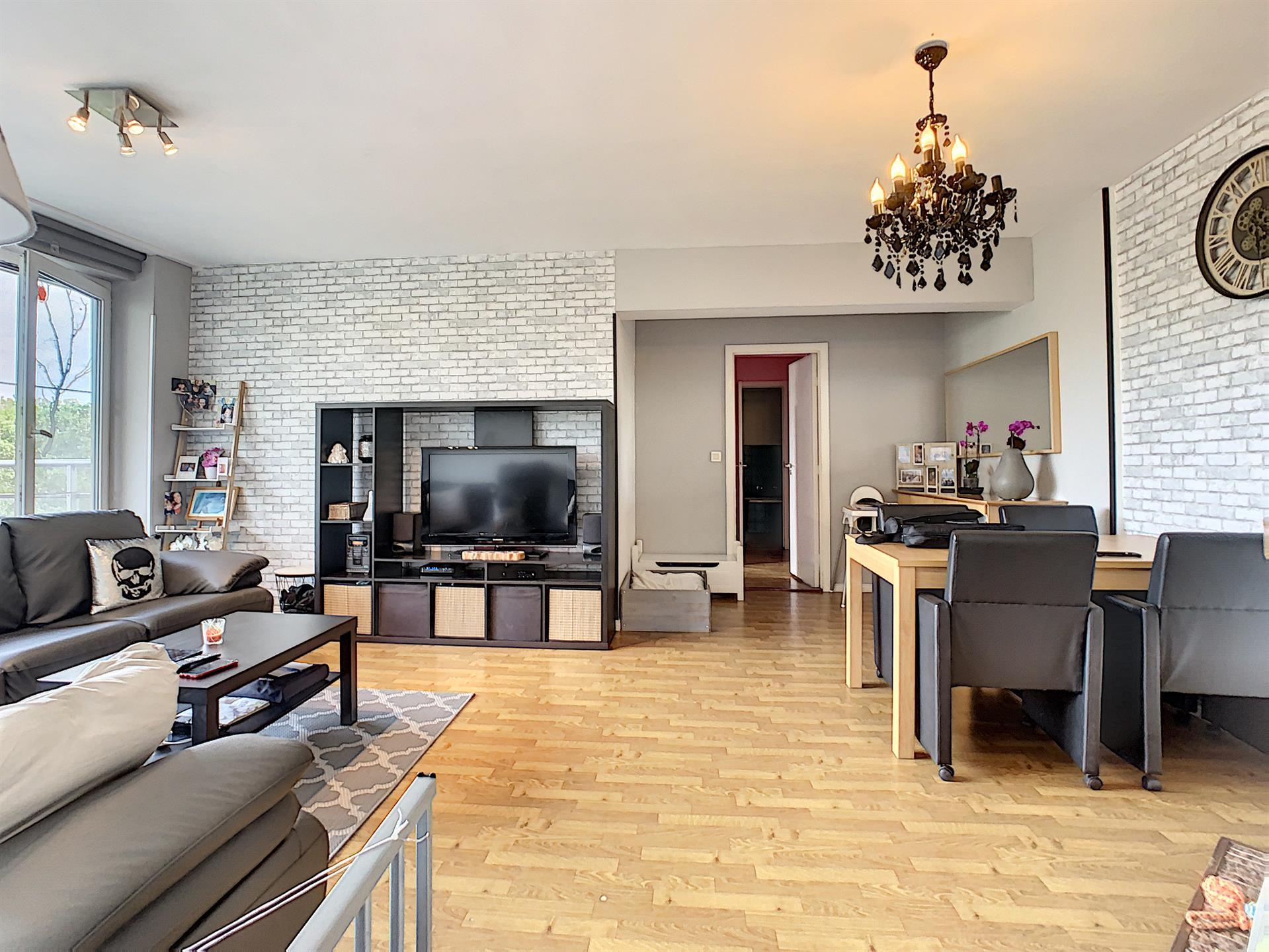 Appartement - Anderlecht - #4381251-2