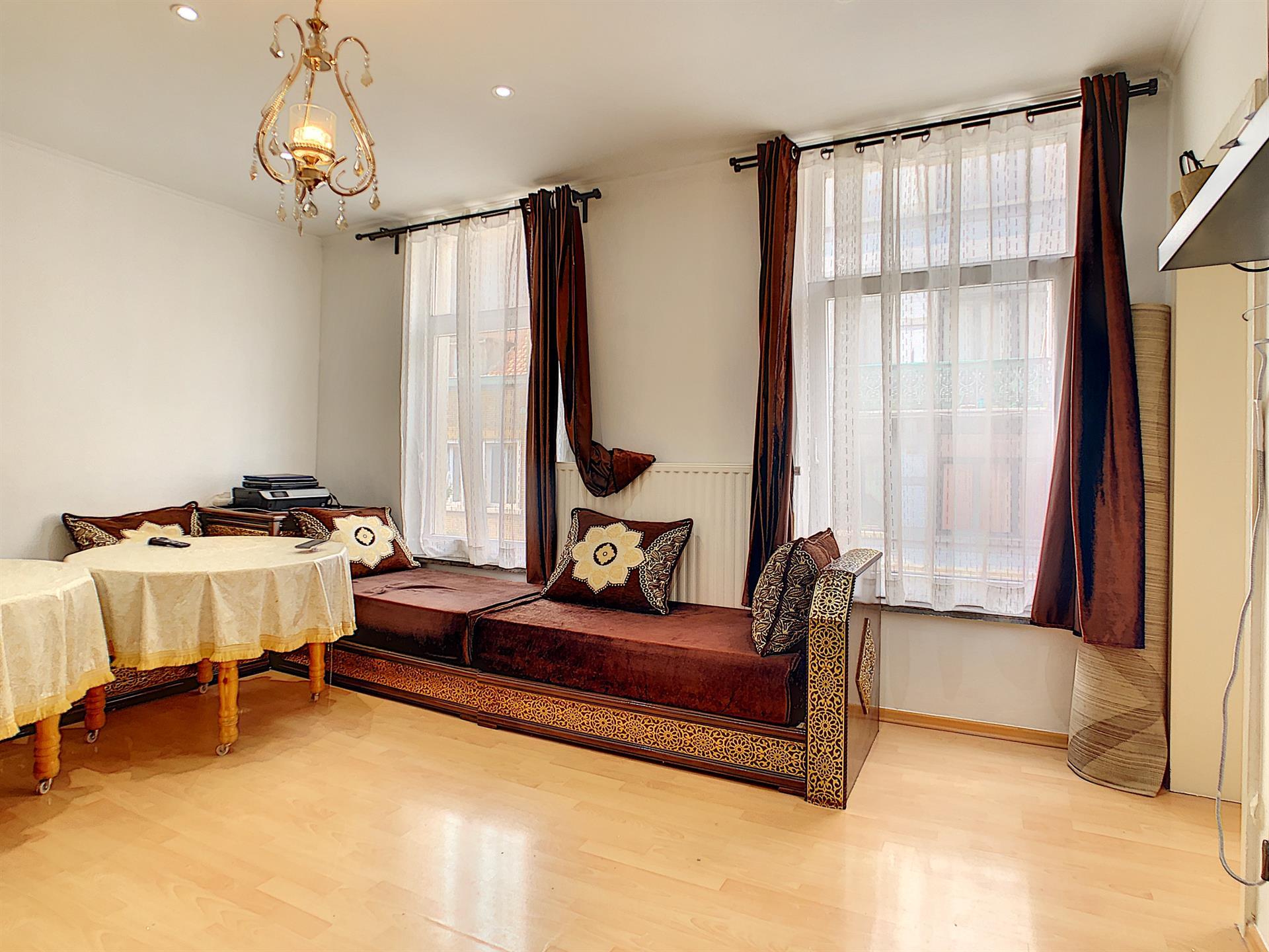 Appartement - Anderlecht - #4383503-1