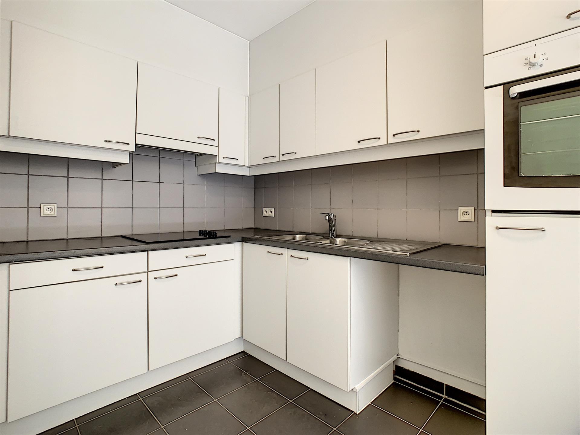 Appartement - Anderlecht - #4390142-3