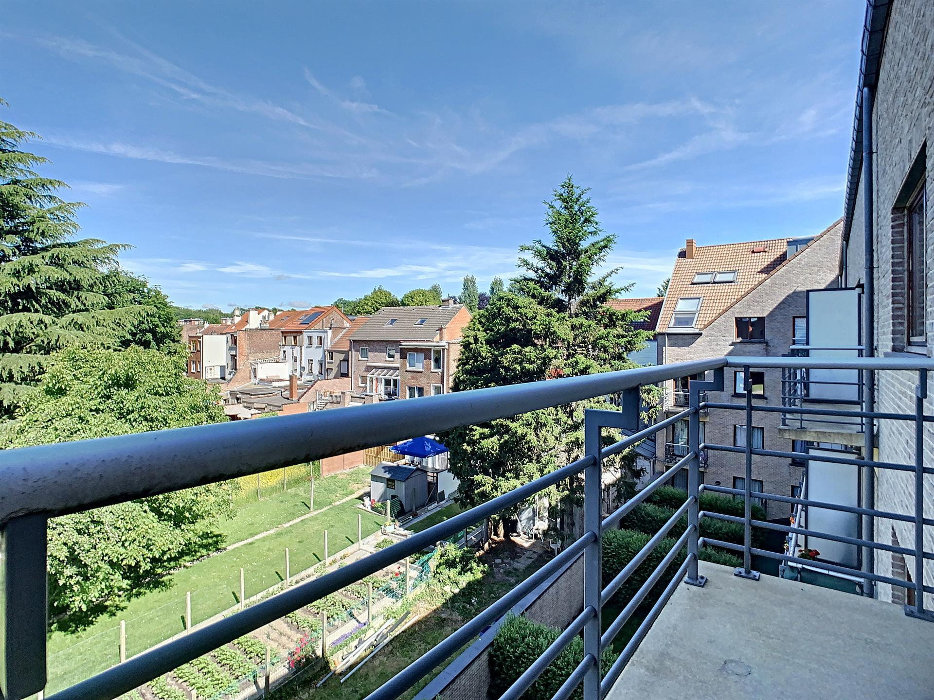 Appartement - Anderlecht - #4390142-8