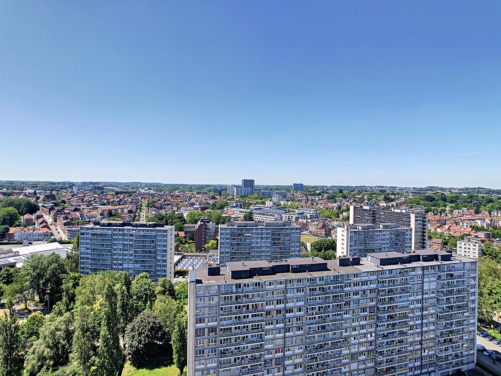 Appartement - Anderlecht - #4392384-2