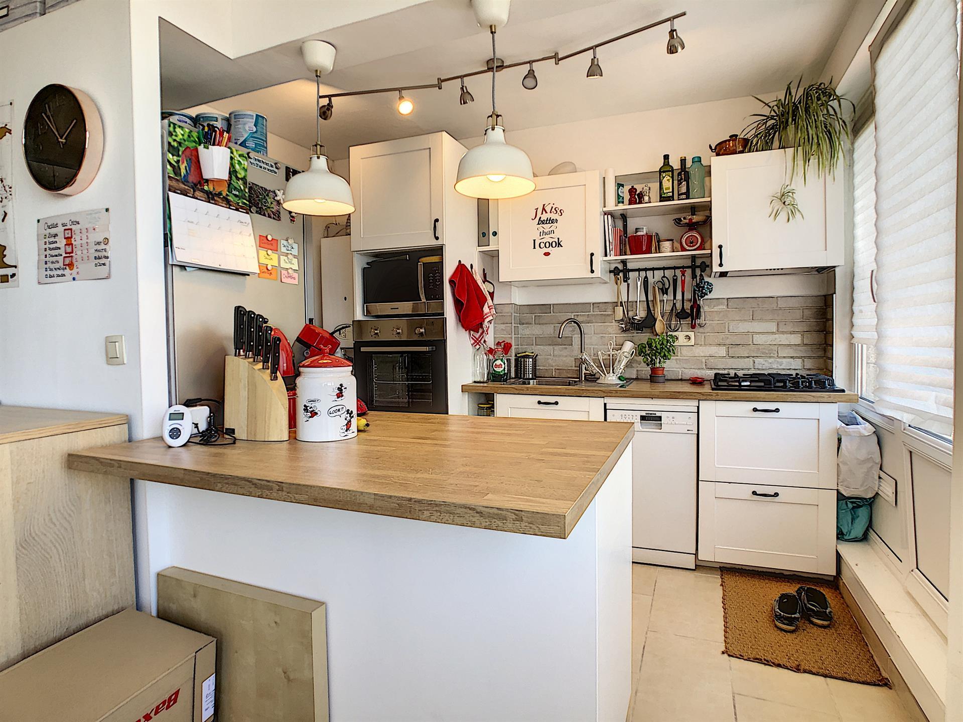 Appartement - Anderlecht - #4392384-8