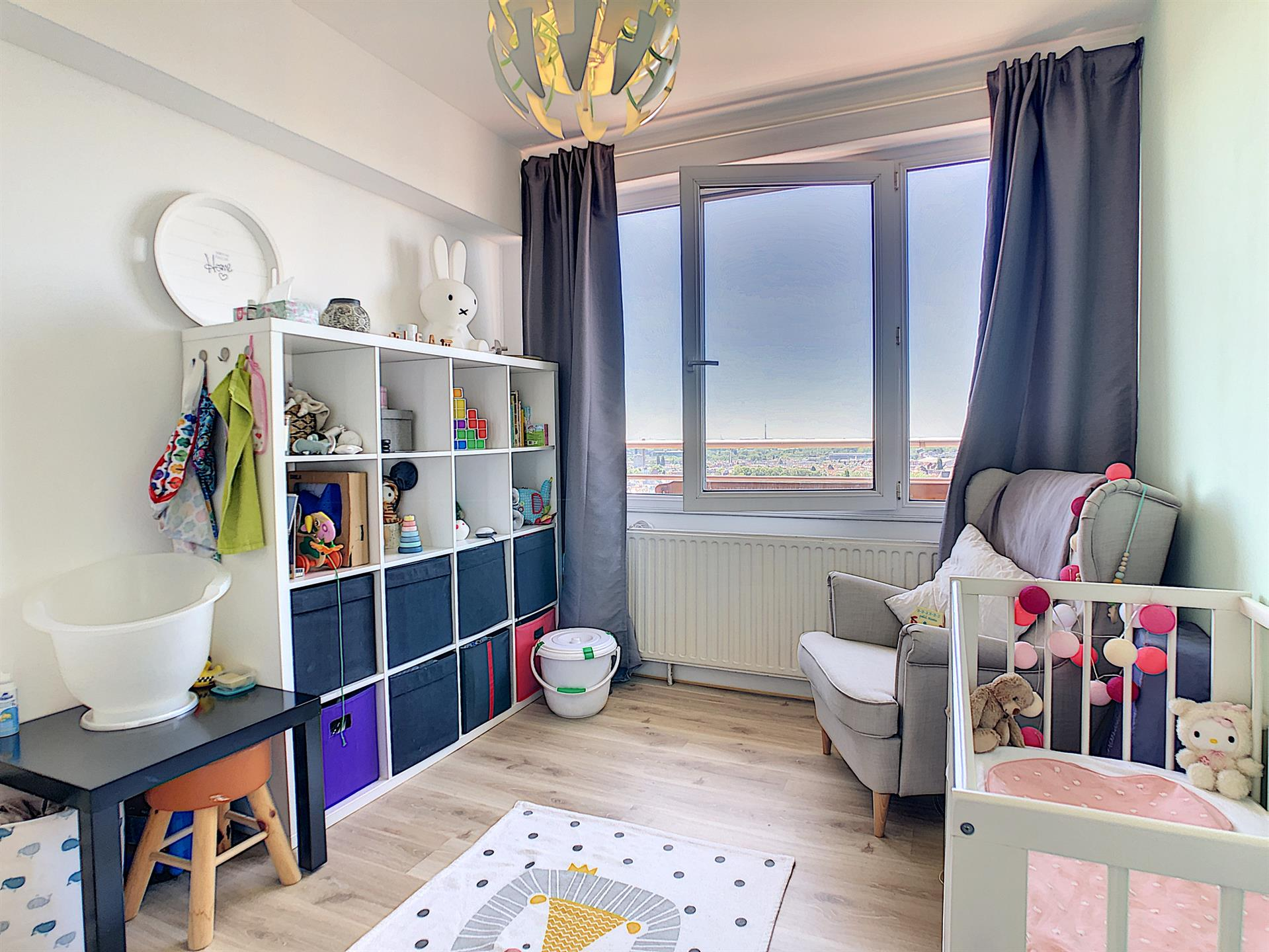 Appartement - Anderlecht - #4392384-4