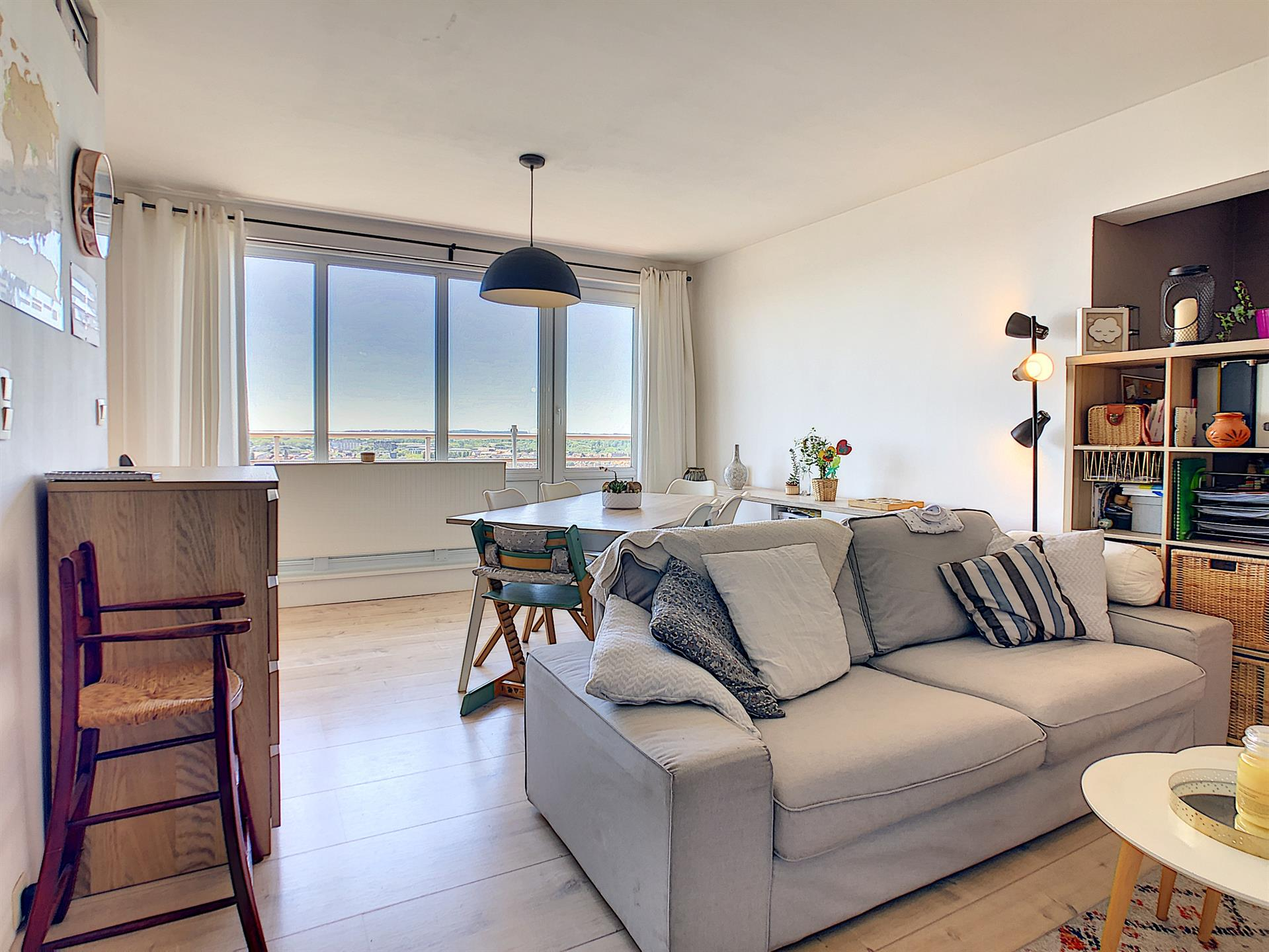 Appartement - Anderlecht - #4392384-0