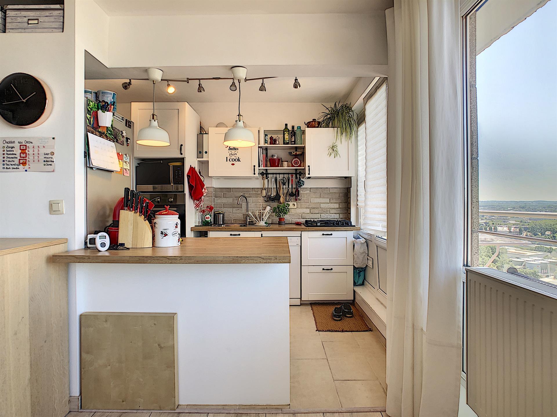 Appartement - Anderlecht - #4392384-1