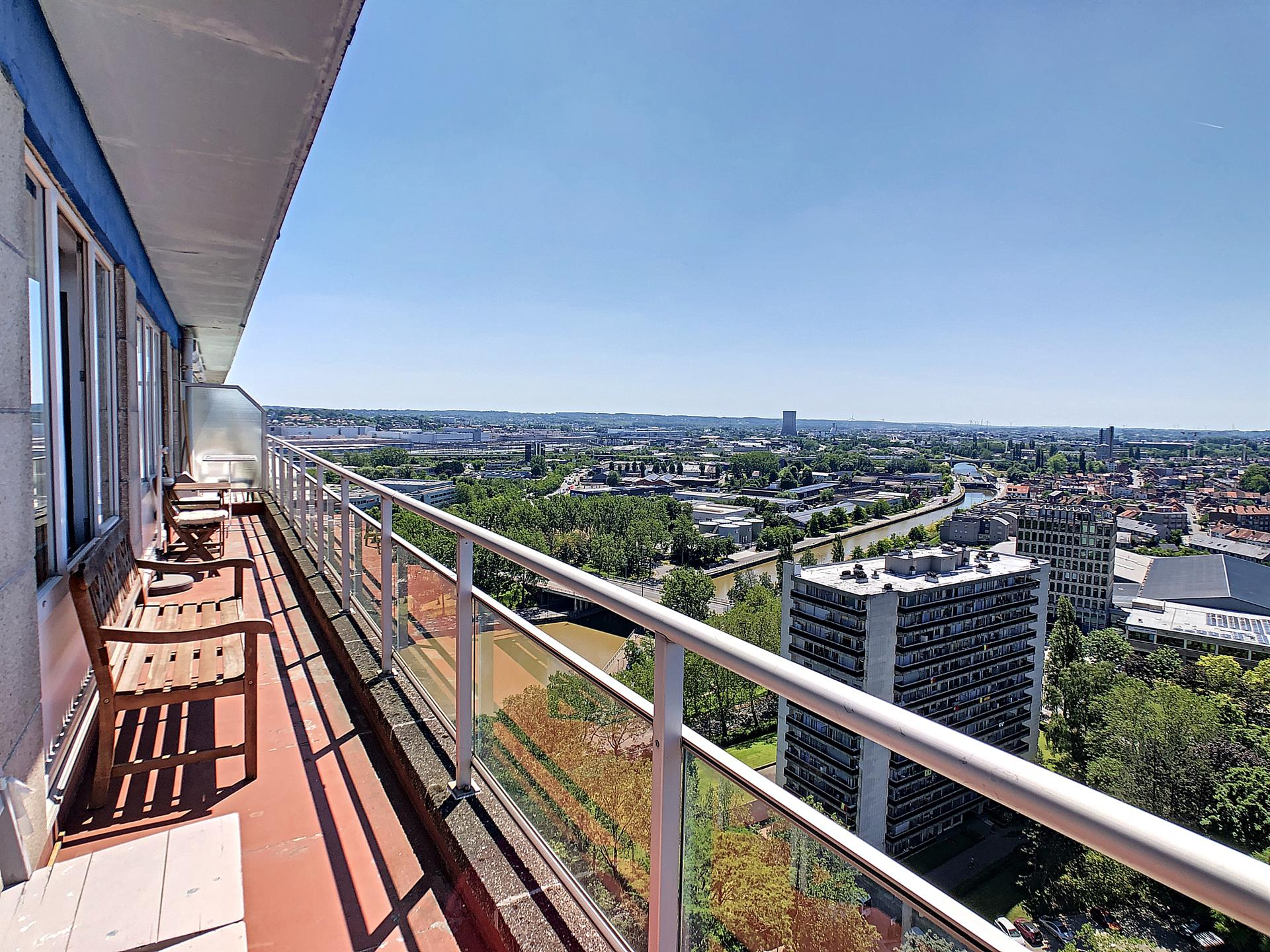 Appartement - Anderlecht - #4392384-7