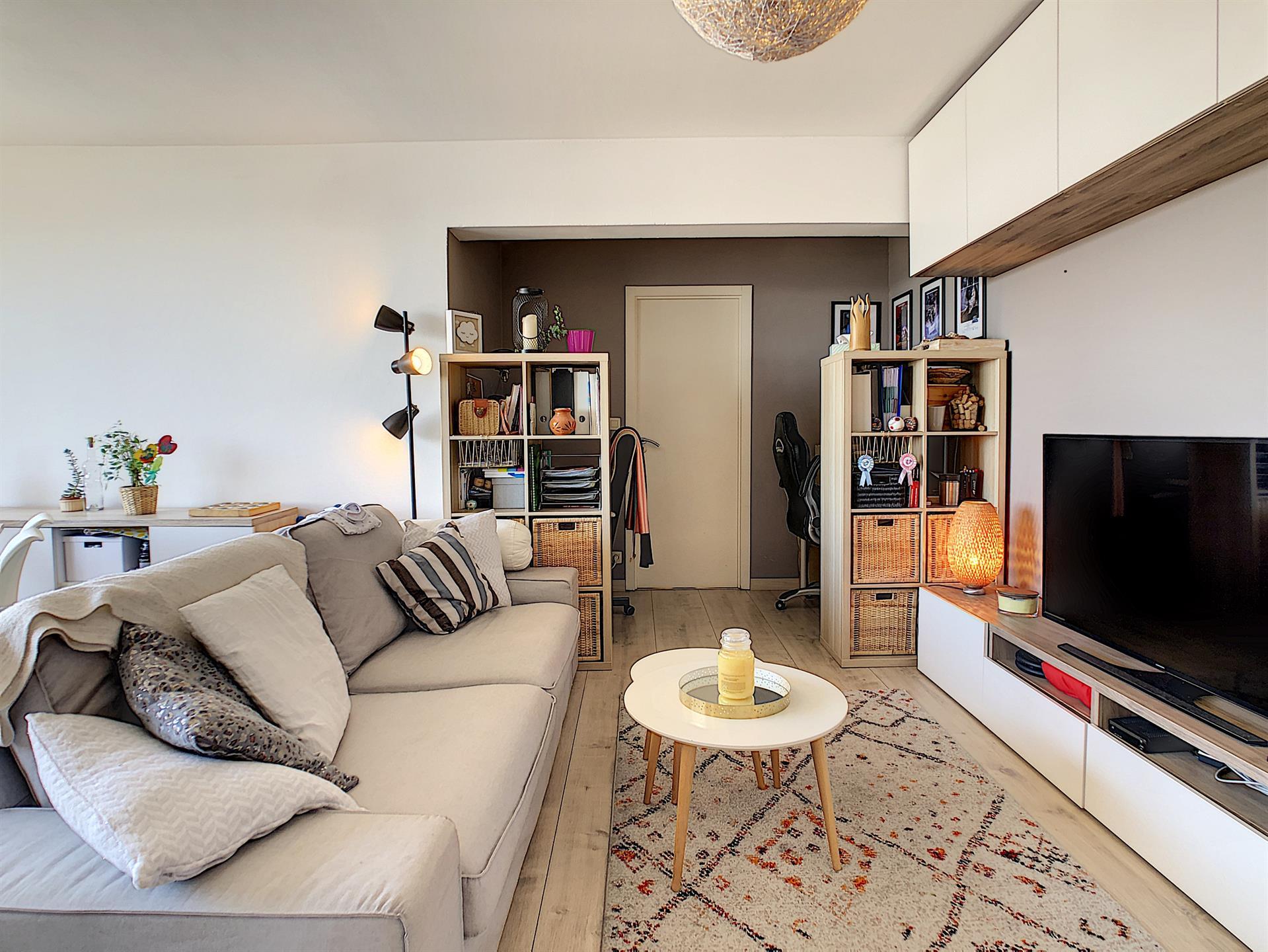 Appartement - Anderlecht - #4392384-3