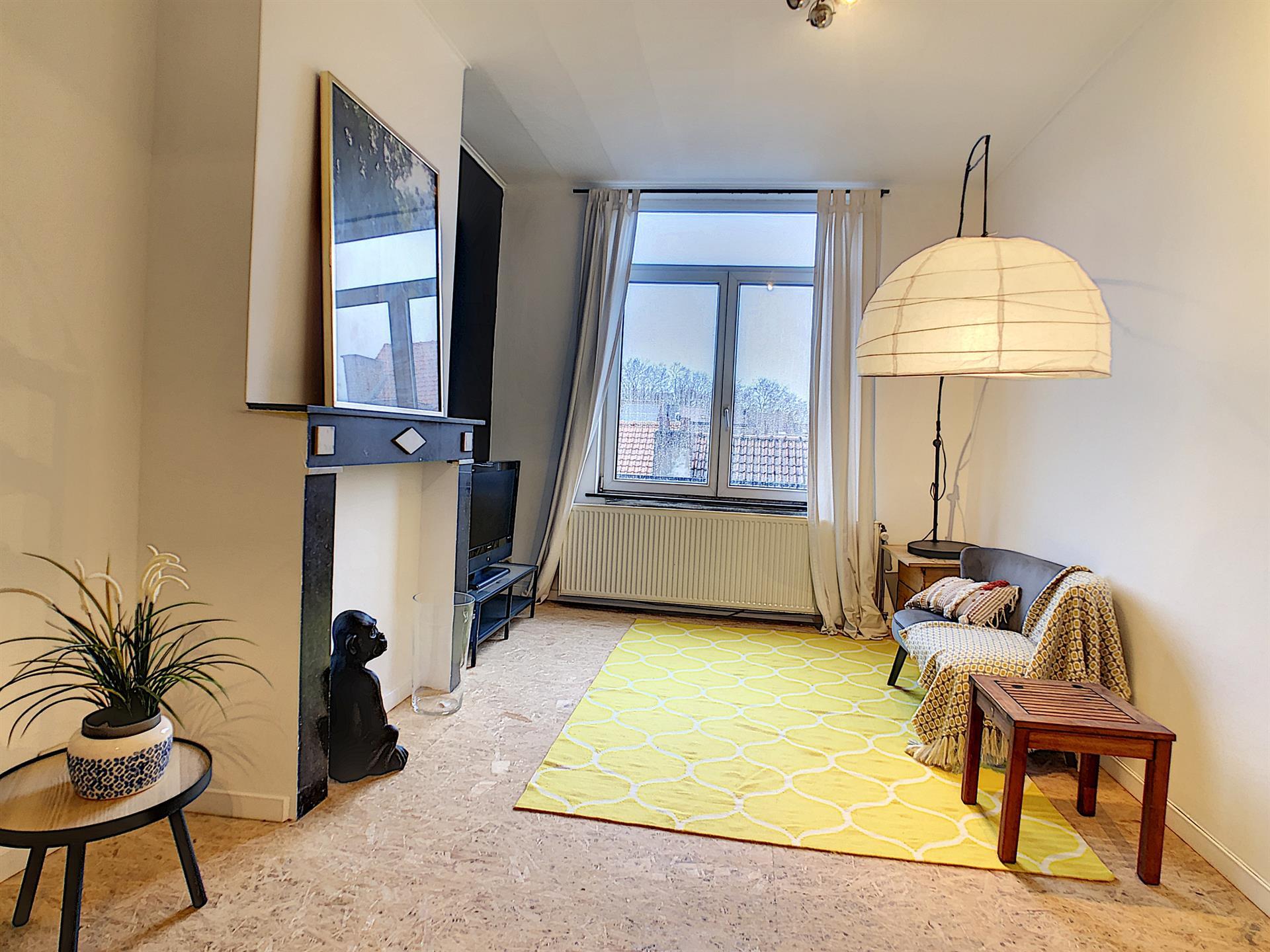 Appartement - Anderlecht - #4397685-5