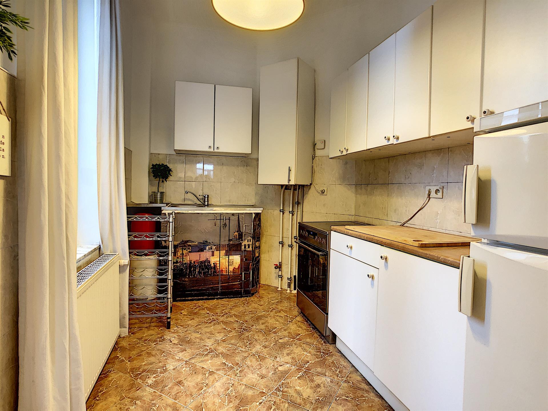 Appartement - Anderlecht - #4397685-3