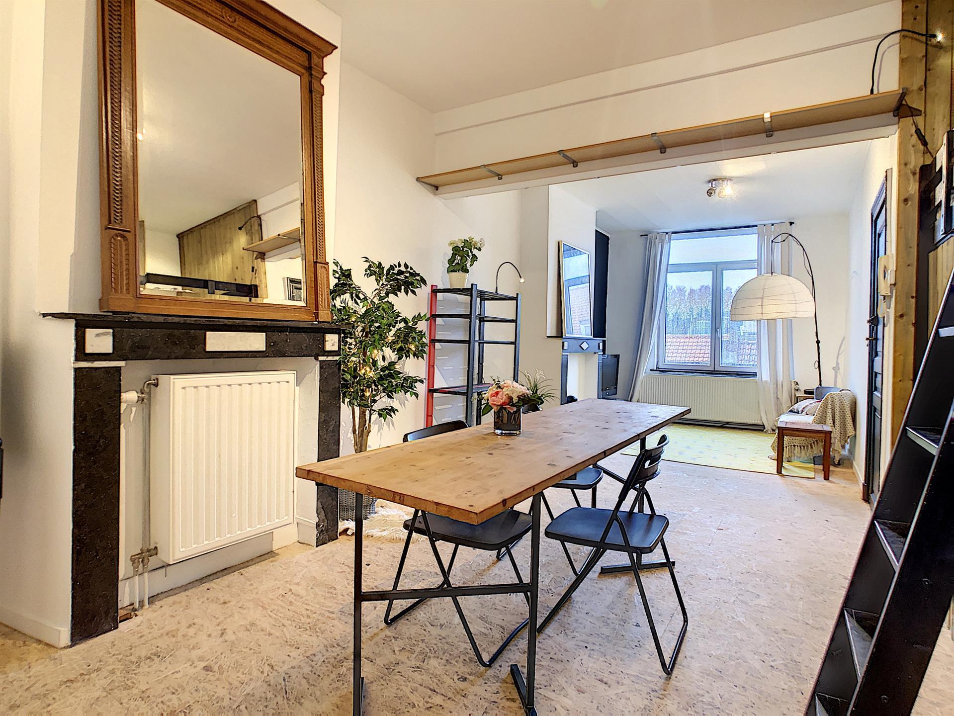Appartement - Anderlecht - #4397685-0
