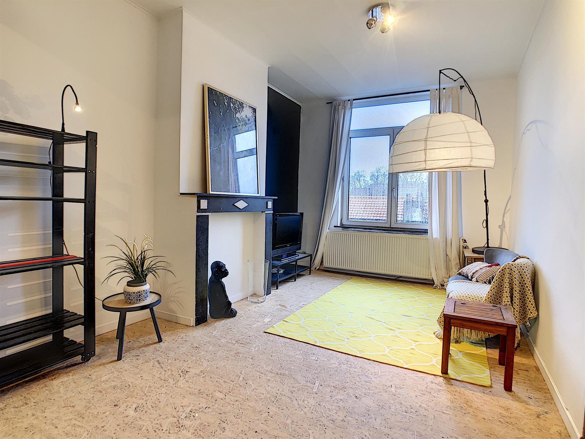 Appartement - Anderlecht - #4397685-2