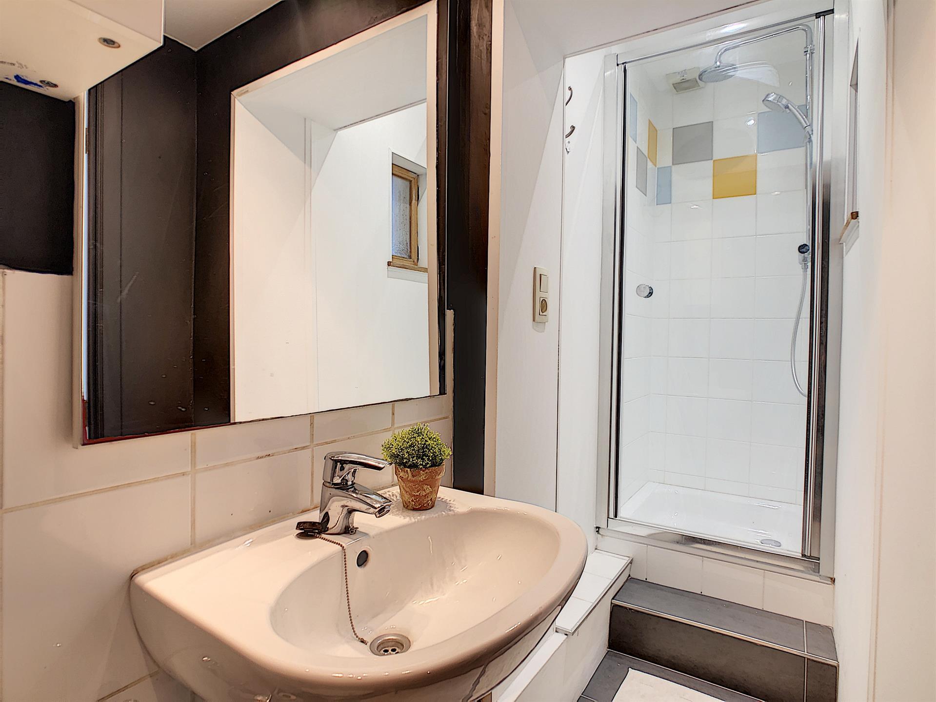 Appartement - Anderlecht - #4397685-4