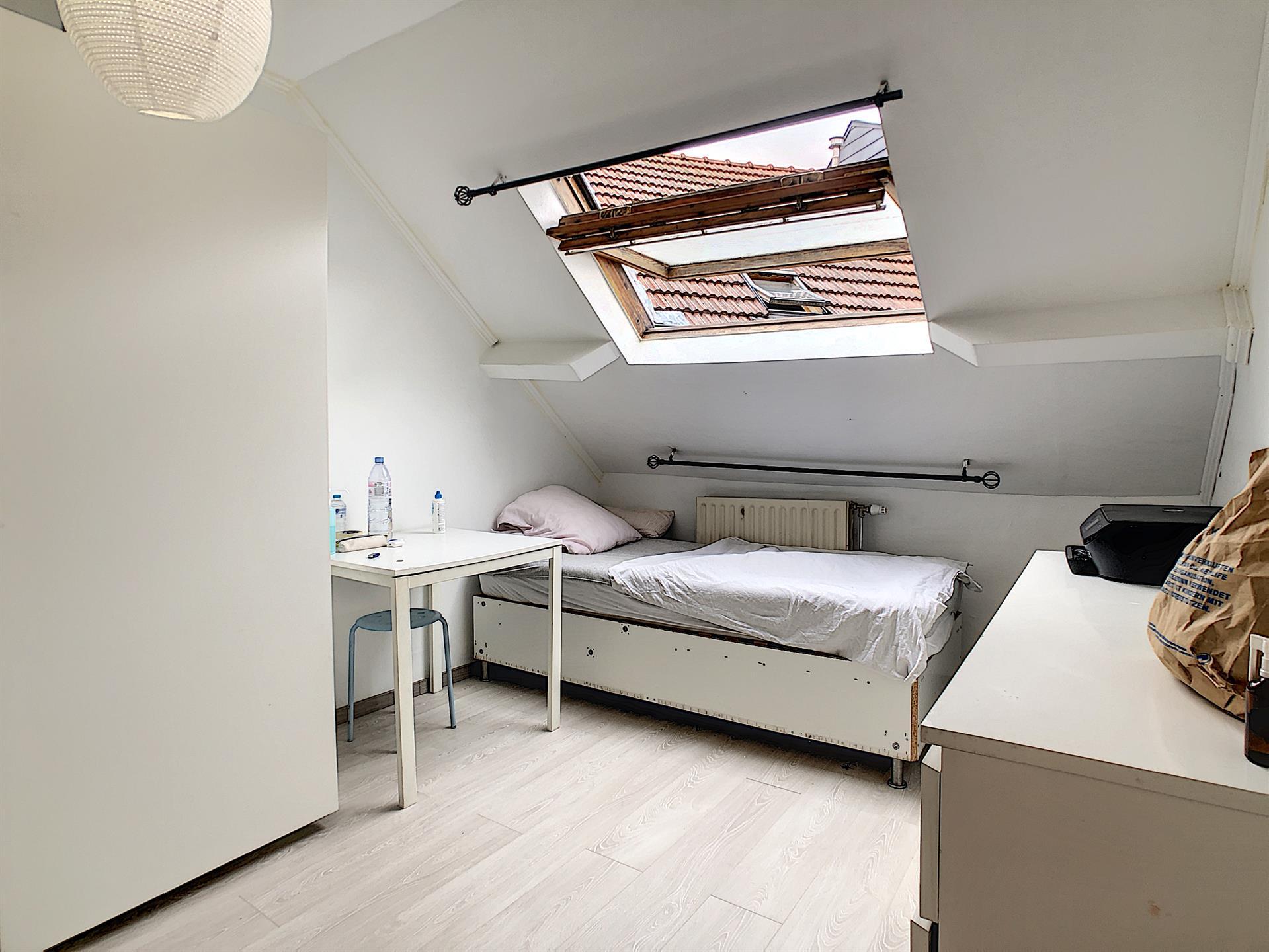 Maison unifamiliale - Ixelles - #4397818-8