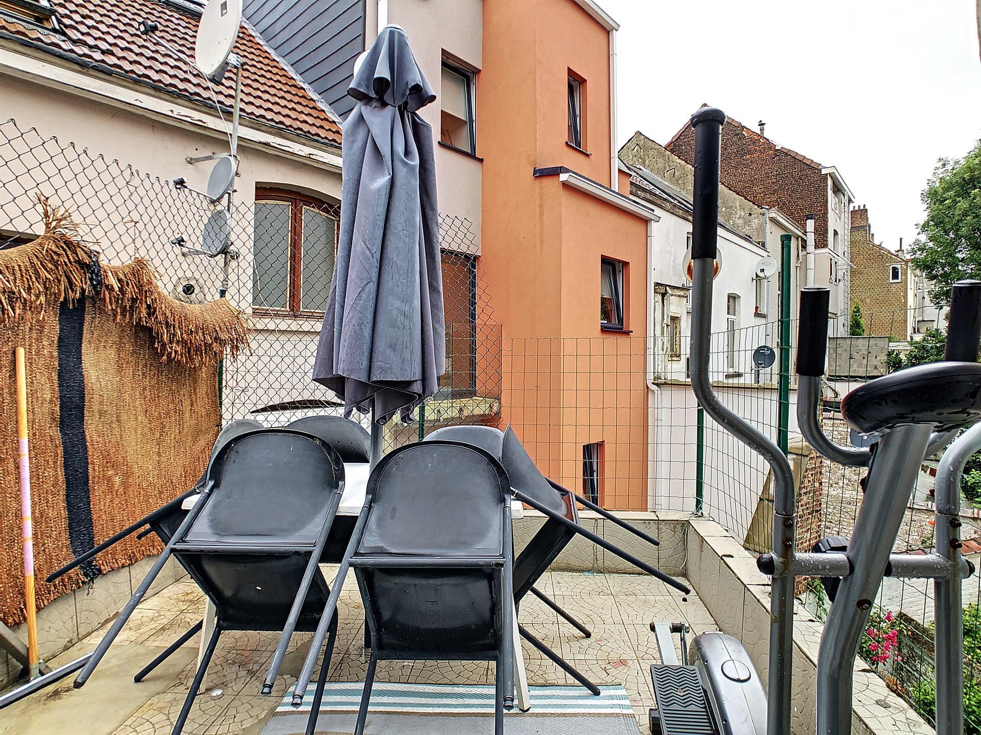 Maison unifamiliale - Ixelles - #4397818-9