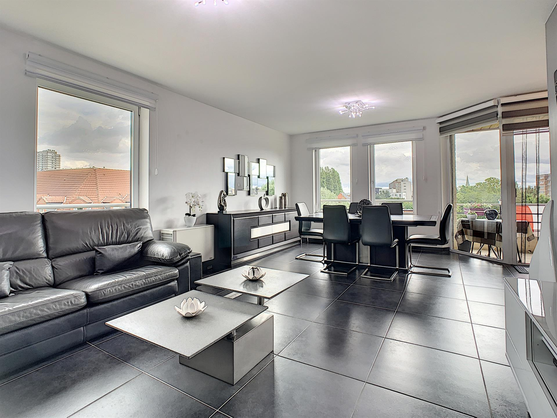 Appartement - Anderlecht - #4406224-1