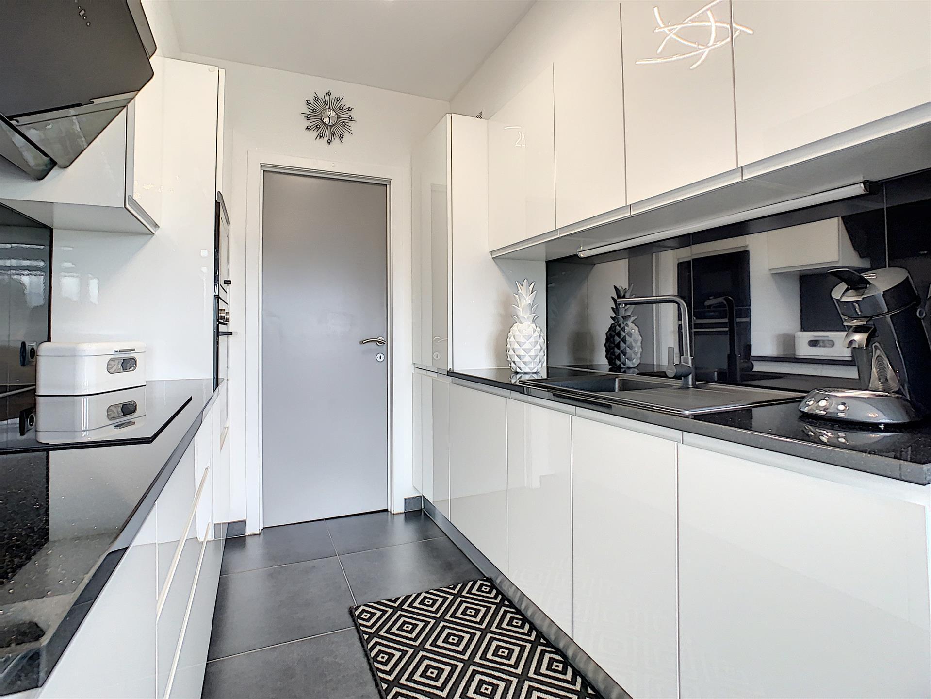 Appartement - Anderlecht - #4406224-2