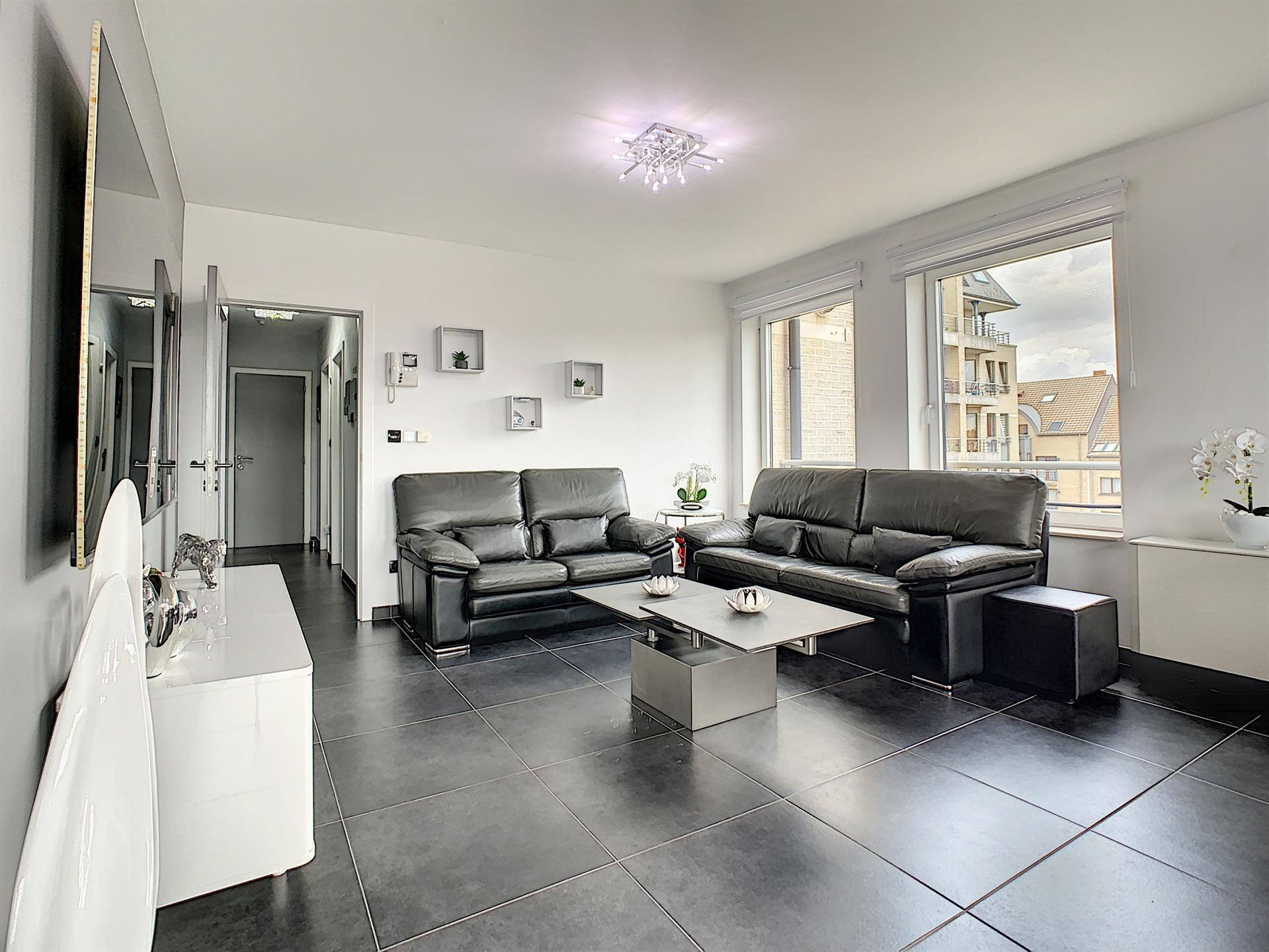 Appartement - Anderlecht - #4406224-6