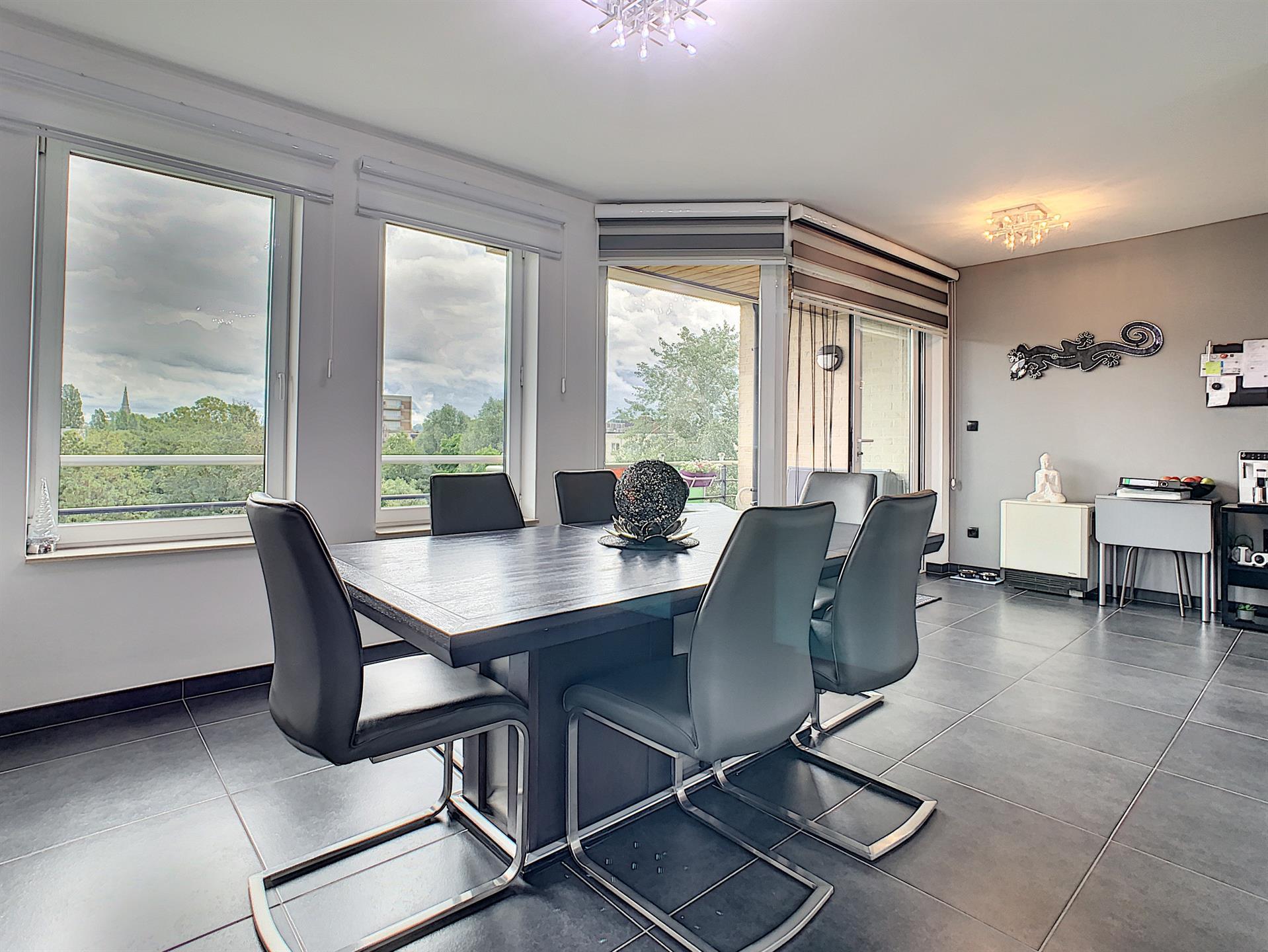 Appartement - Anderlecht - #4406224-8