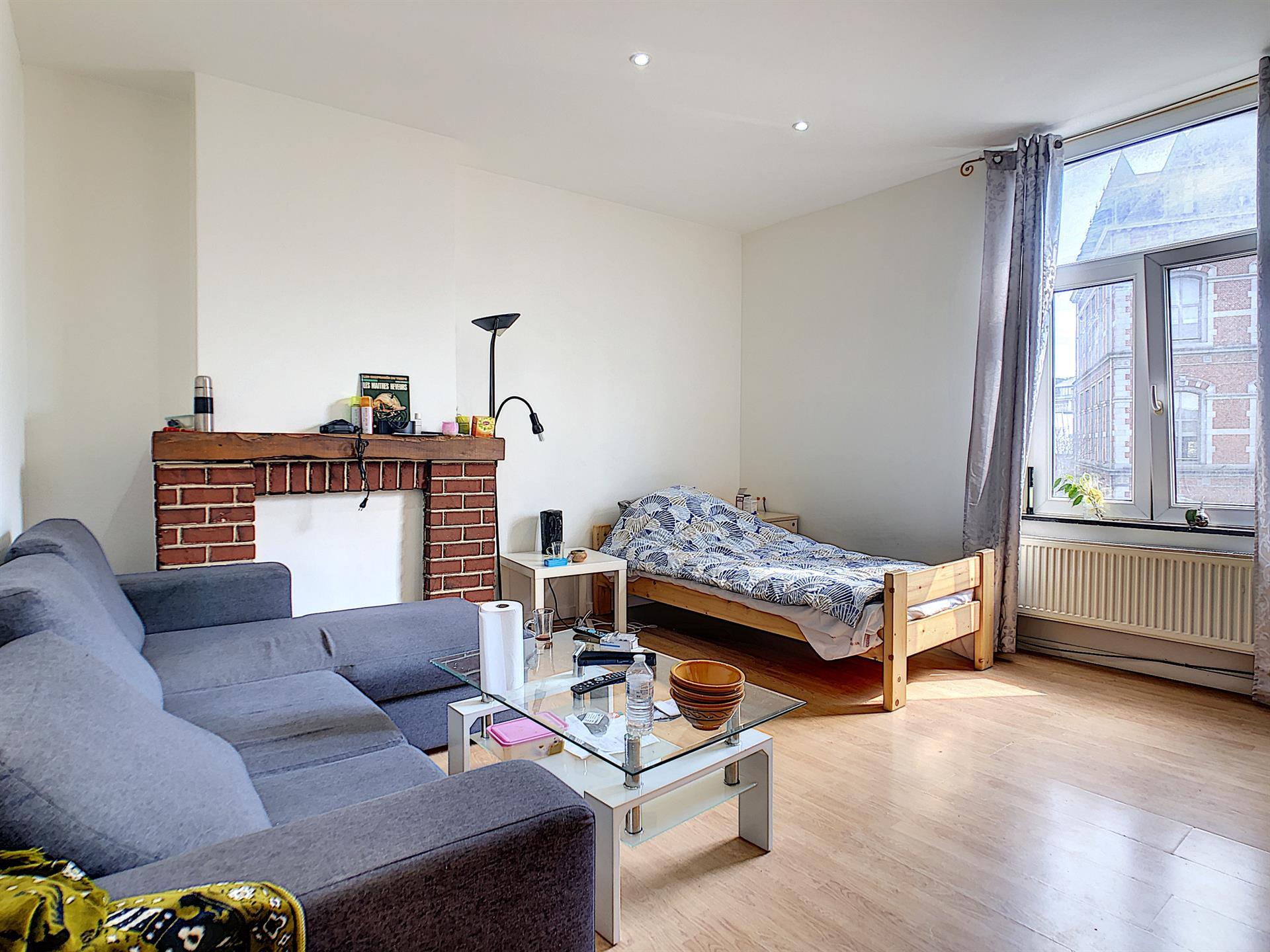 Duplex - Schaerbeek - #4407569-4