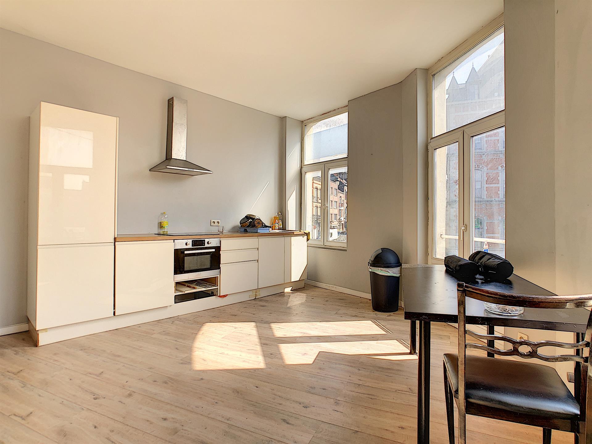 Duplex - Schaerbeek - #4407569-0