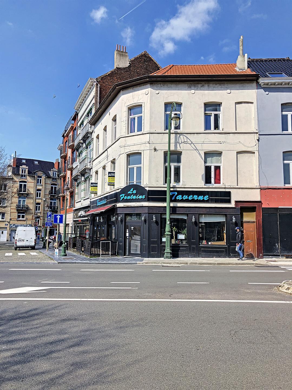 Duplex - Schaerbeek - #4407569-3