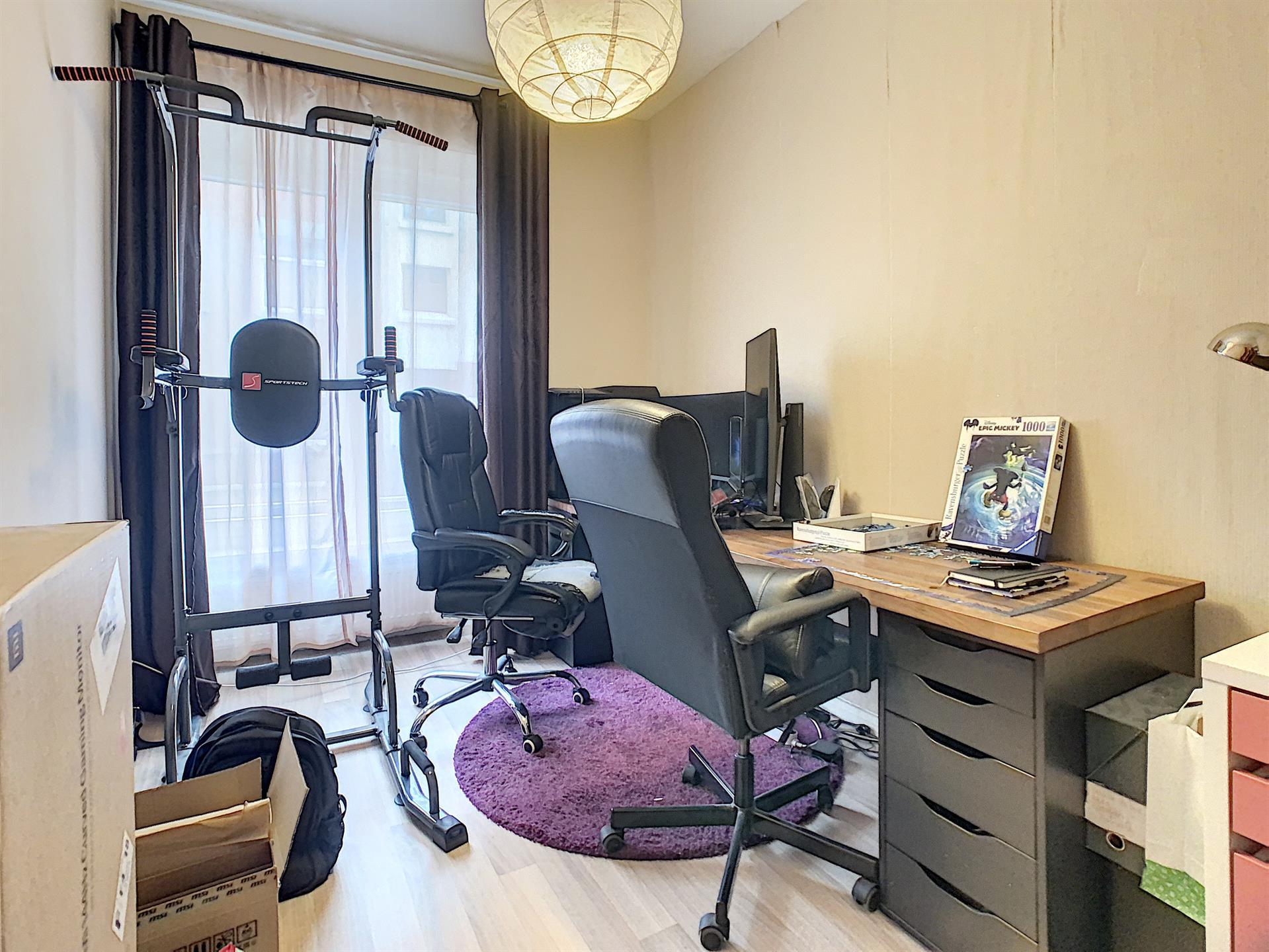 Appartement - Etterbeek - #4418245-4