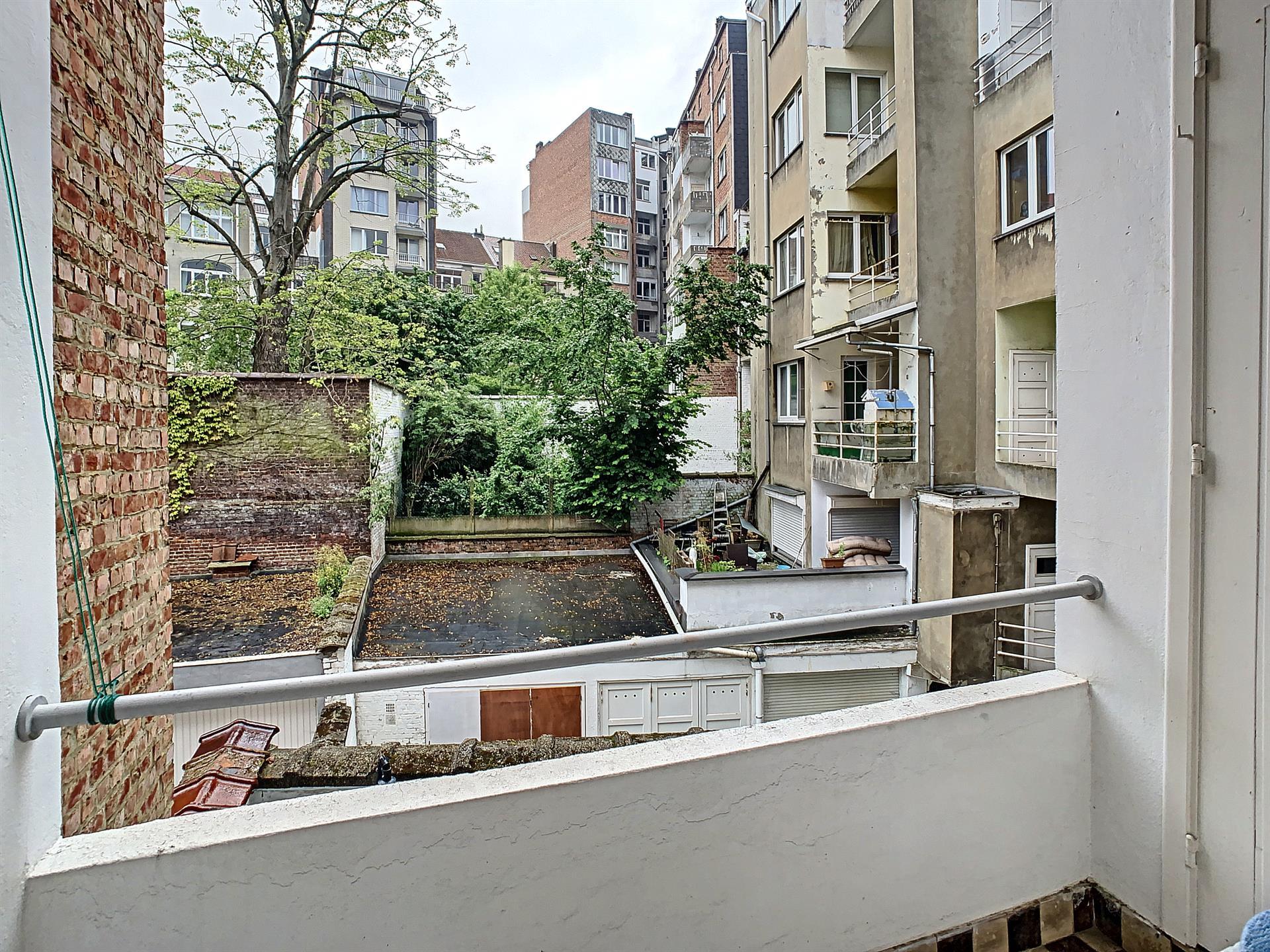 Appartement - Etterbeek - #4418245-6