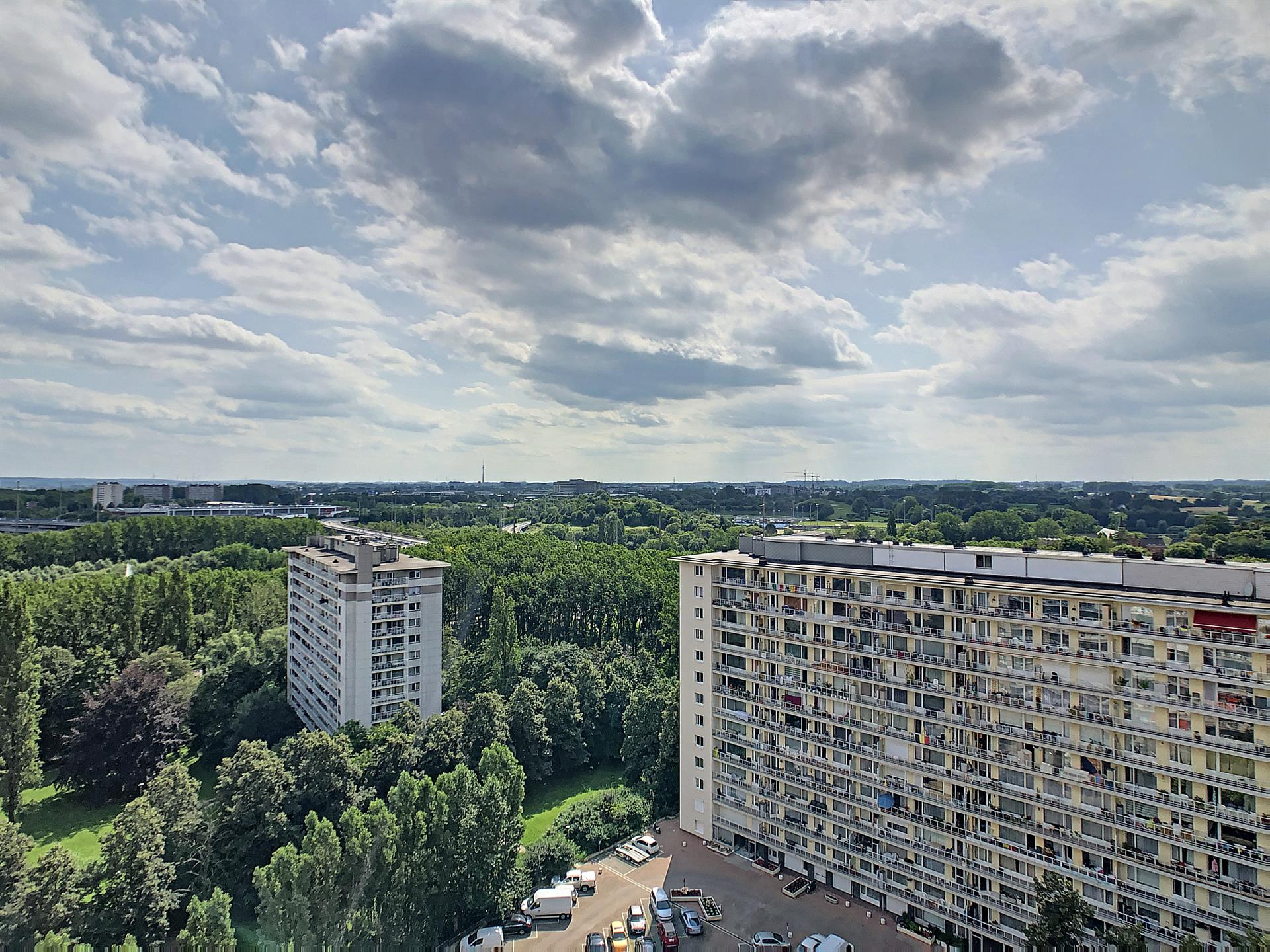 Appartement - Anderlecht - #4422632-8