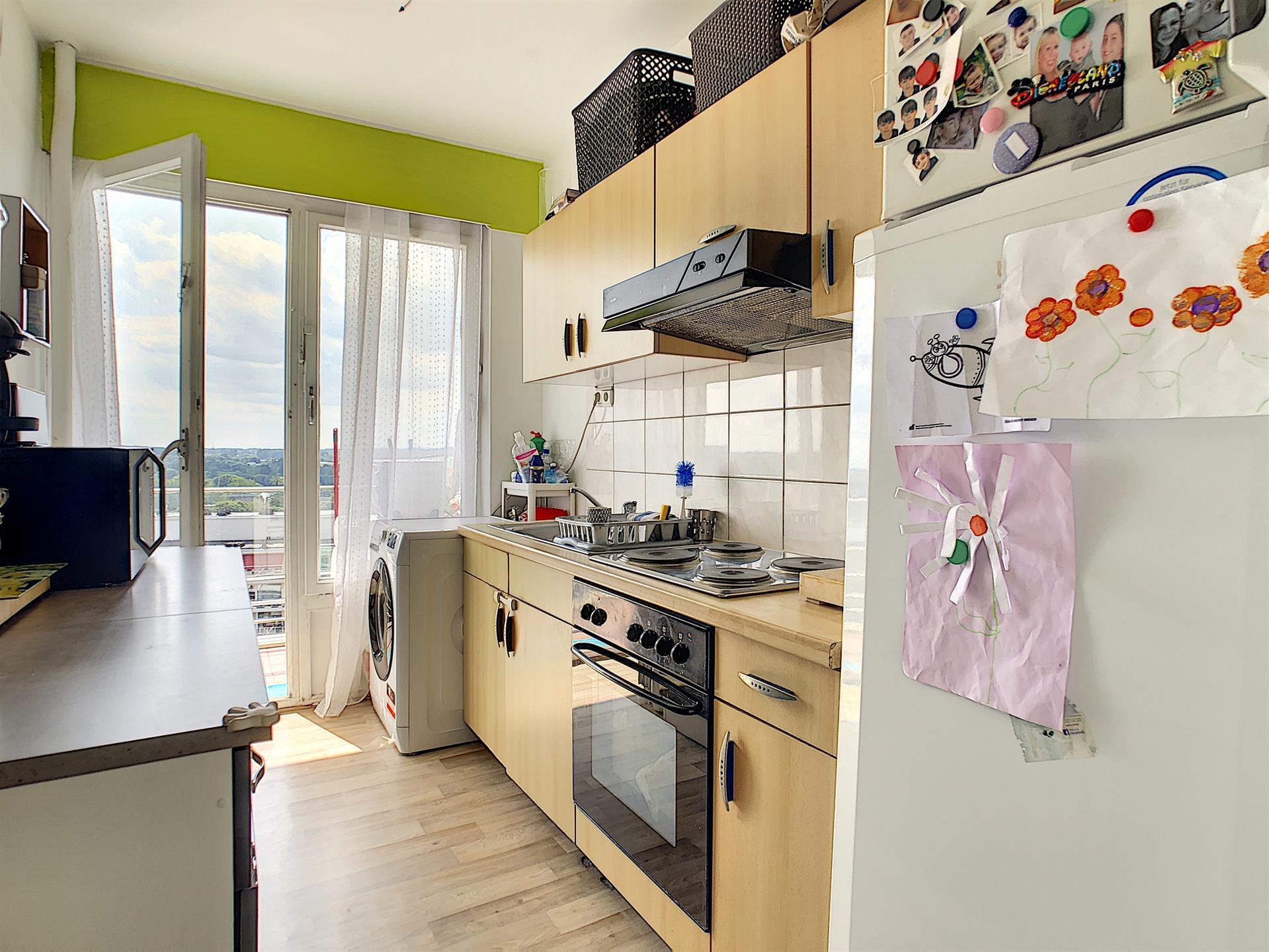 Appartement - Anderlecht - #4422632-5