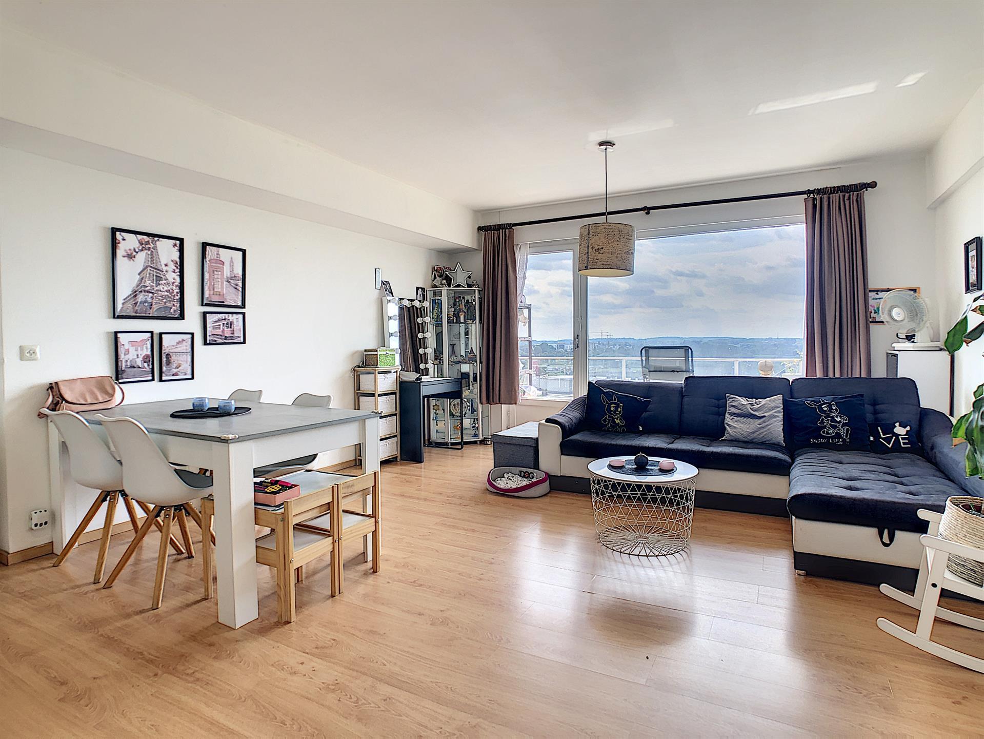 Appartement - Anderlecht - #4422632-0
