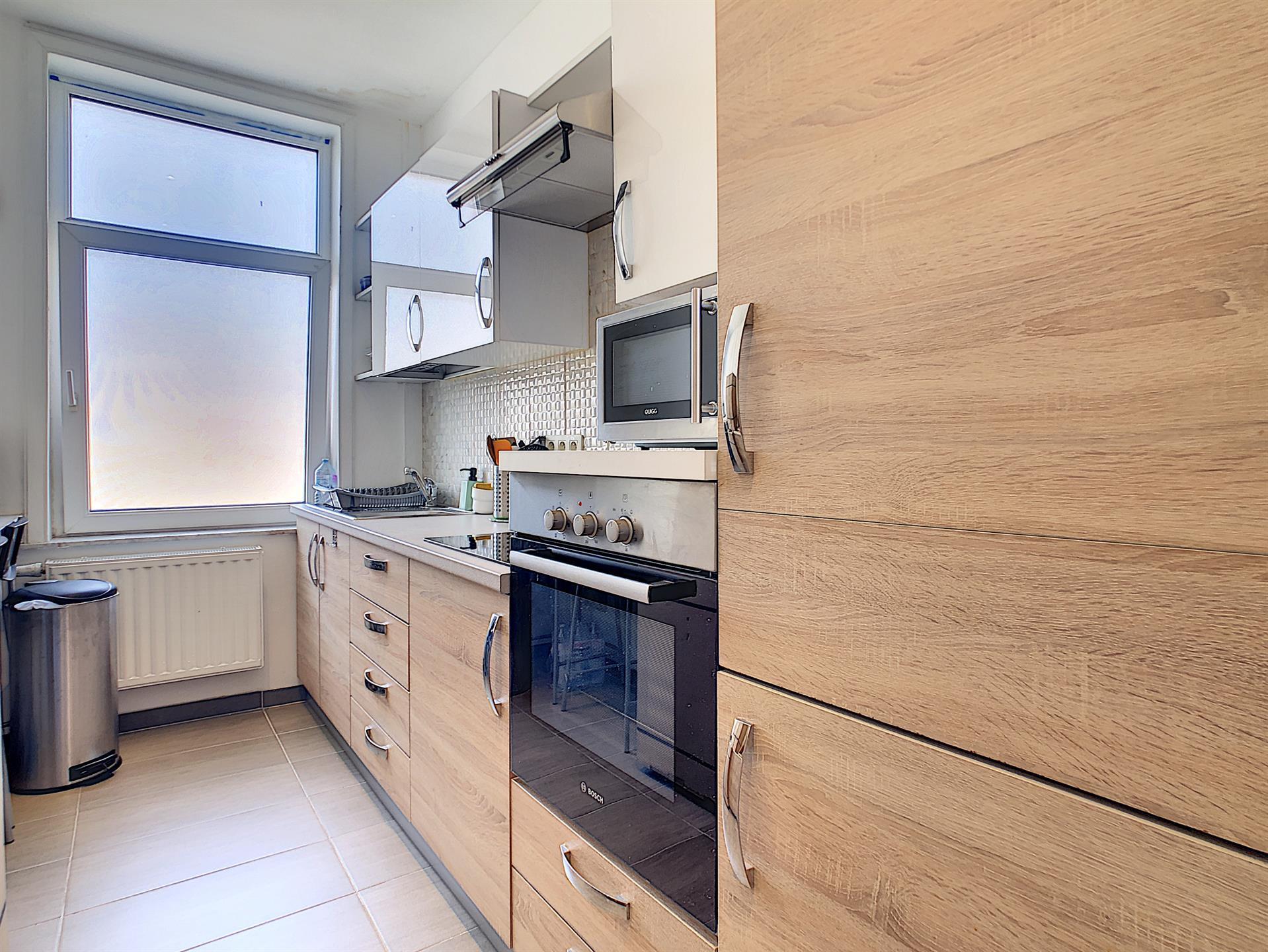 Appartement - Jette - #4425488-1