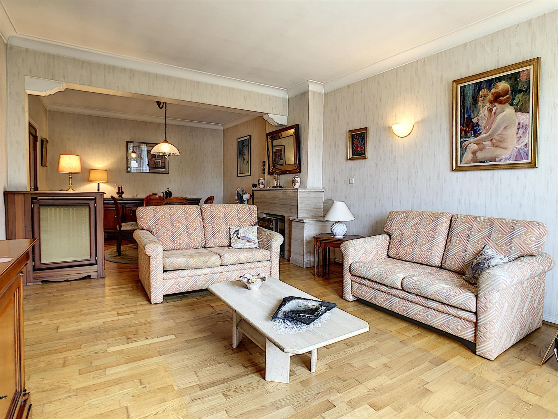 Appartement - Bruxelles - #4431455-1