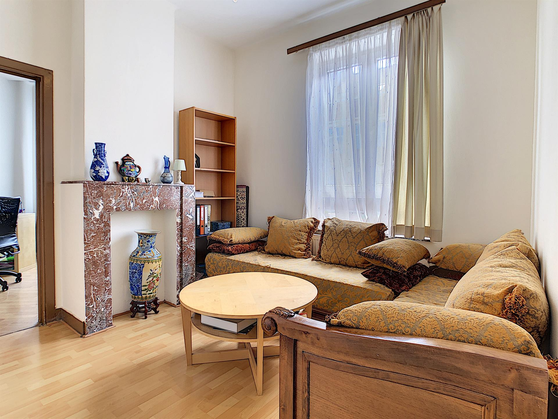 Appartement - Molenbeek-Saint-Jean - #4443903-1