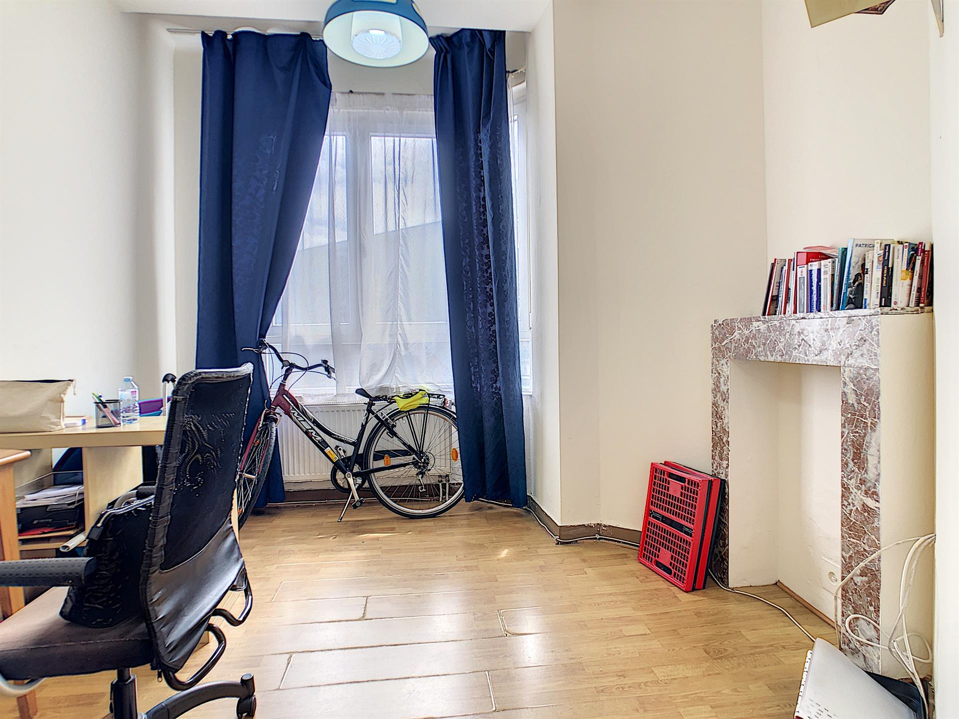 Appartement - Molenbeek-Saint-Jean - #4443903-4