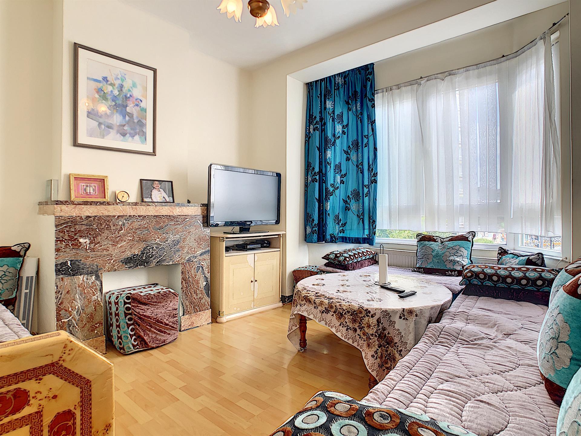 Appartement - Molenbeek-Saint-Jean - #4443903-0