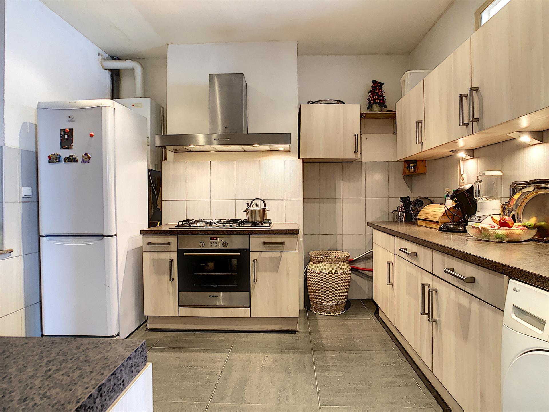 Appartement - Molenbeek-Saint-Jean - #4443903-2