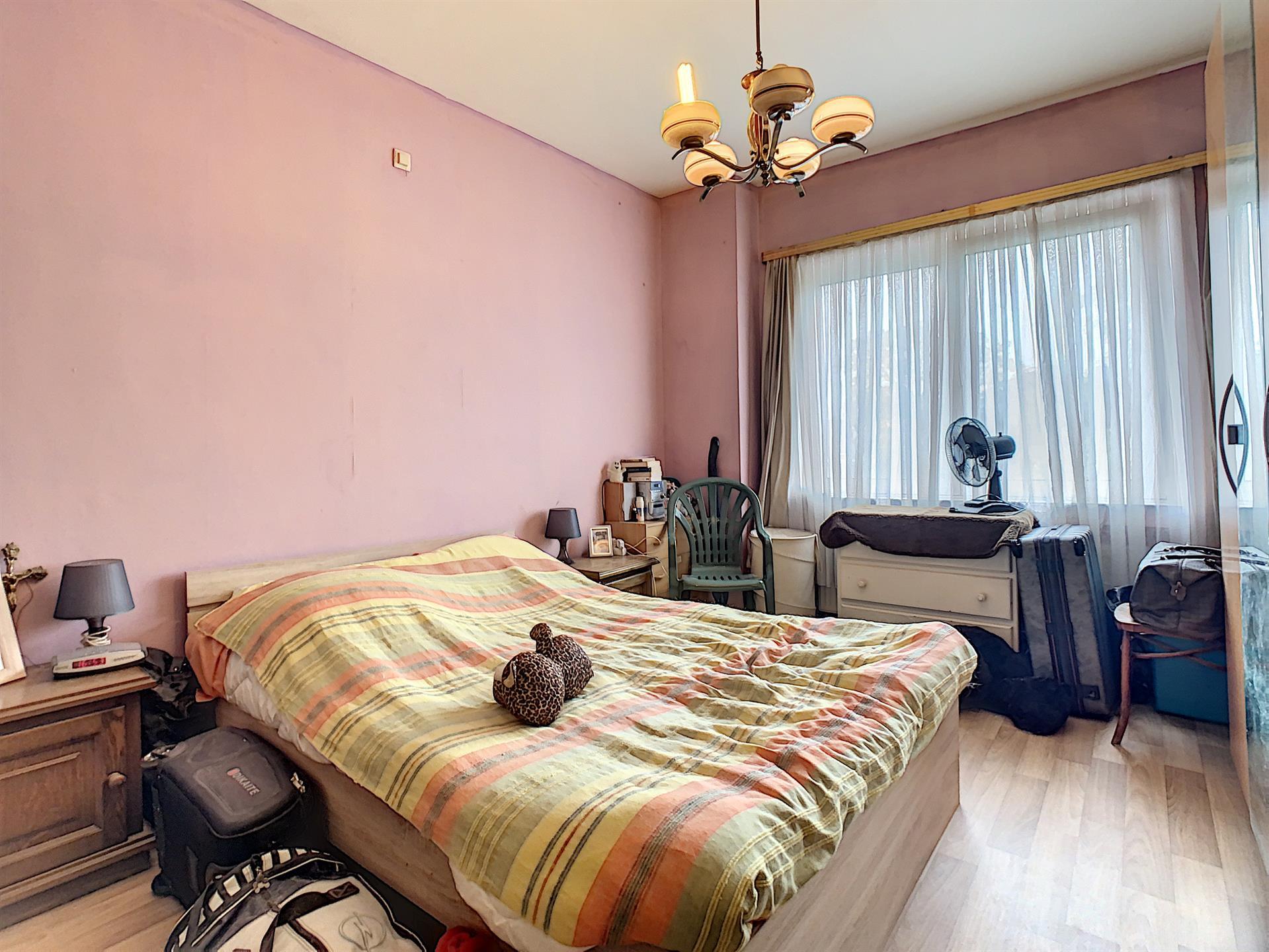 Appartement avec jardin - Anderlecht - #4449037-5
