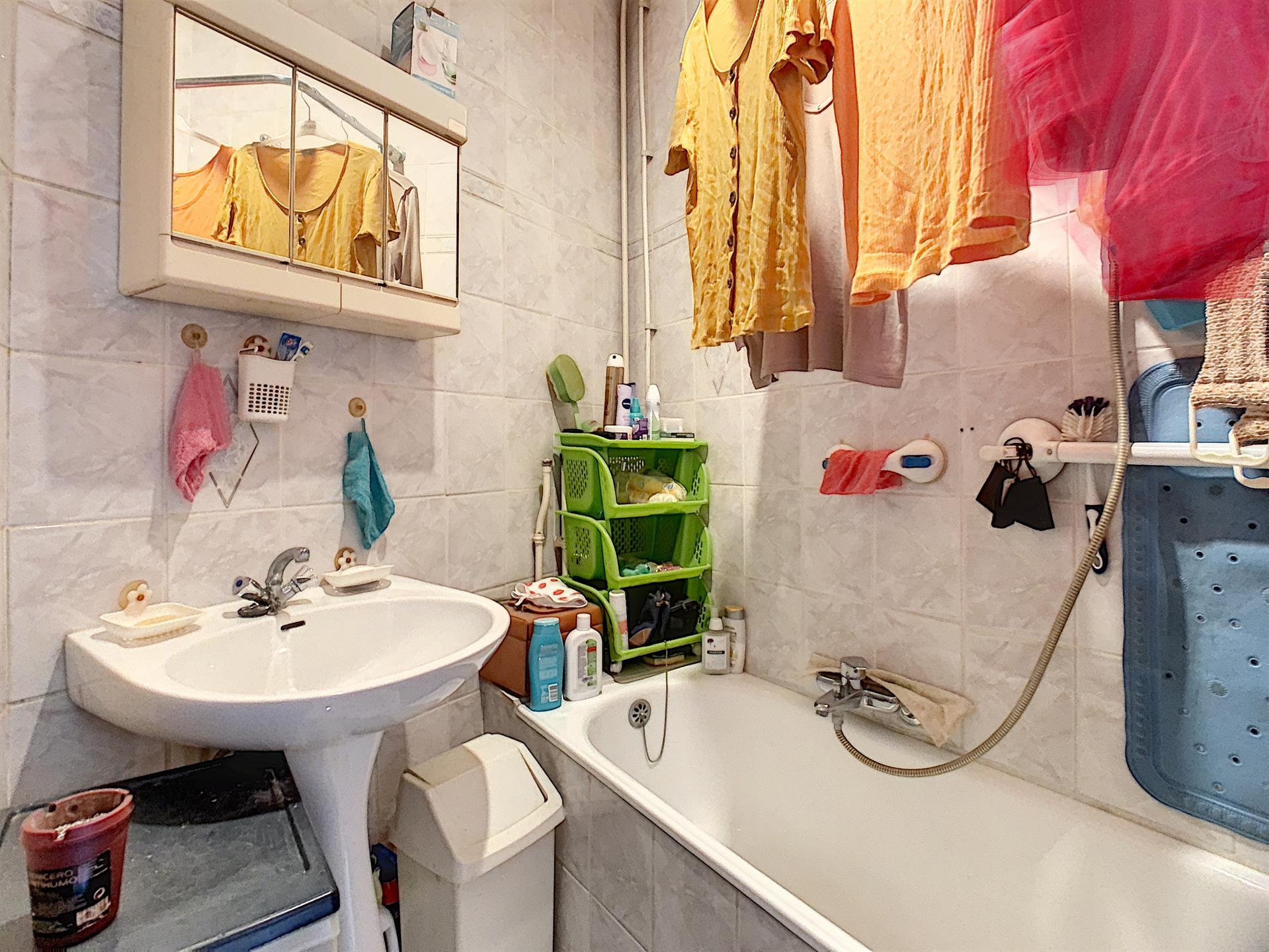 Appartement avec jardin - Anderlecht - #4449037-6