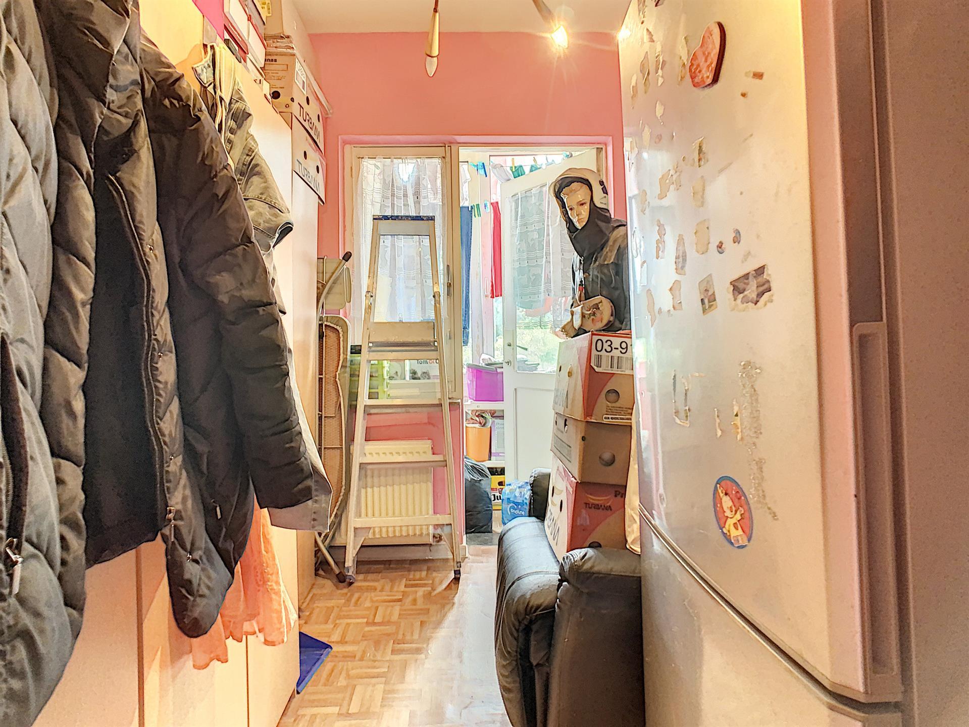 Appartement avec jardin - Anderlecht - #4449037-4