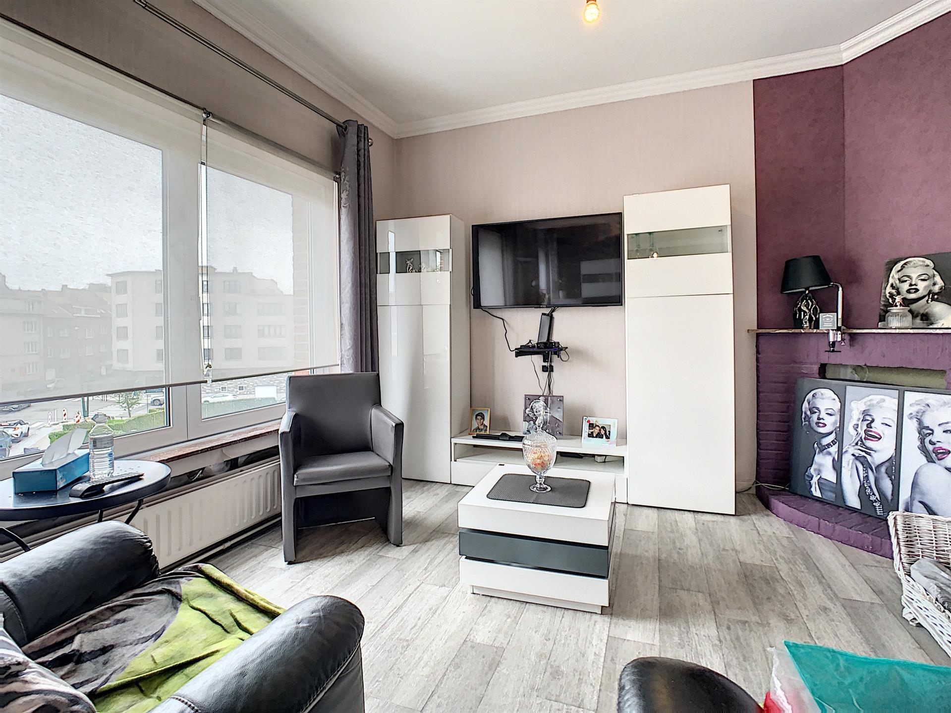 Appartement - Anderlecht - #4449064-0