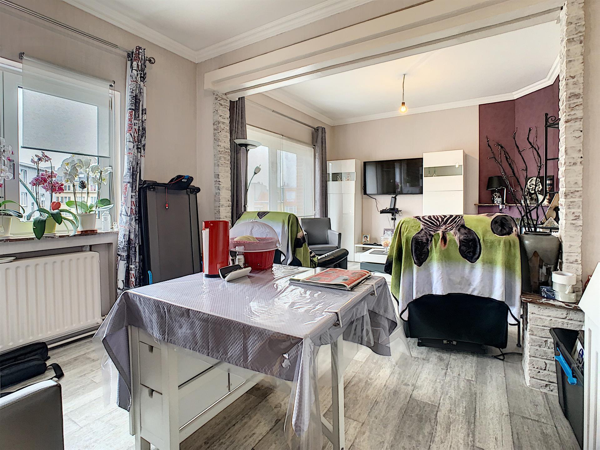Appartement - Anderlecht - #4449064-1