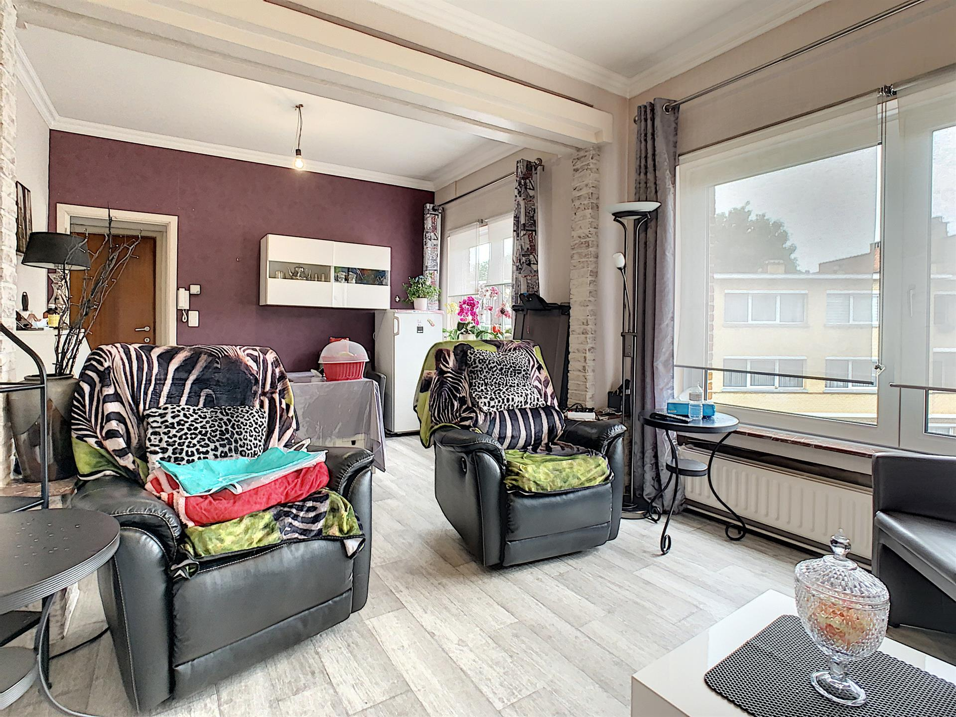 Appartement - Anderlecht - #4449064-2