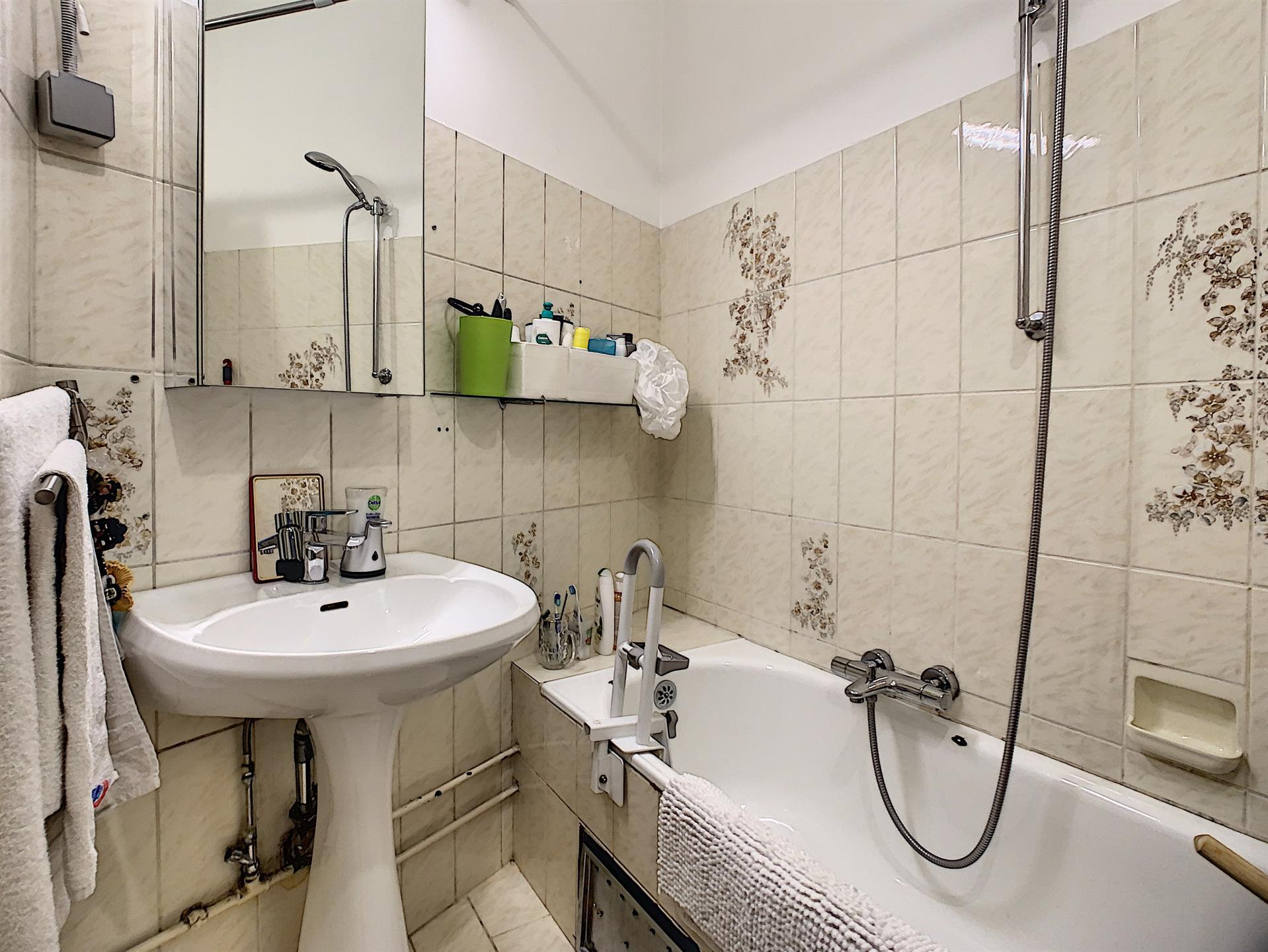 Appartement - Anderlecht - #4449064-7
