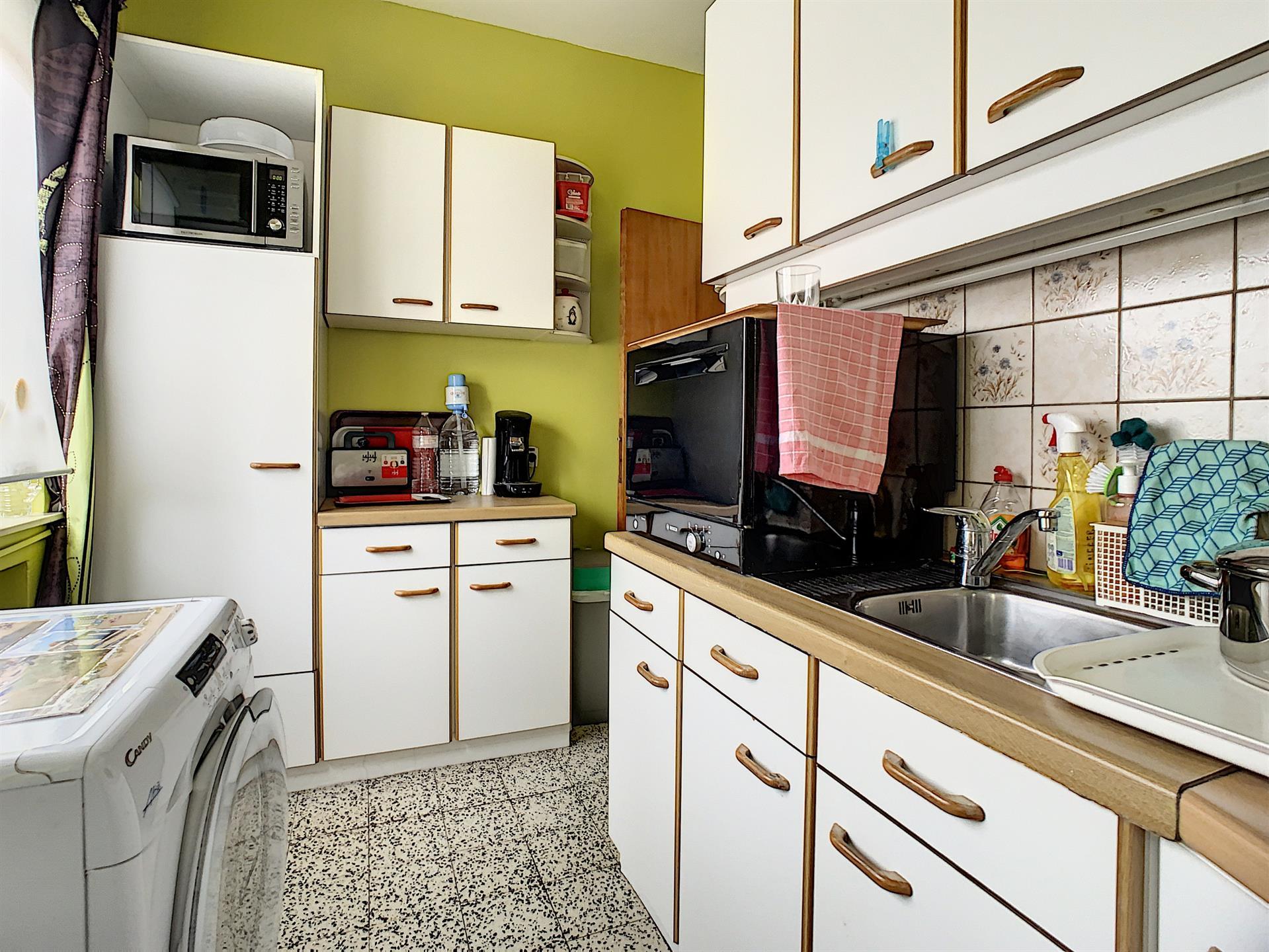 Appartement - Anderlecht - #4449064-4