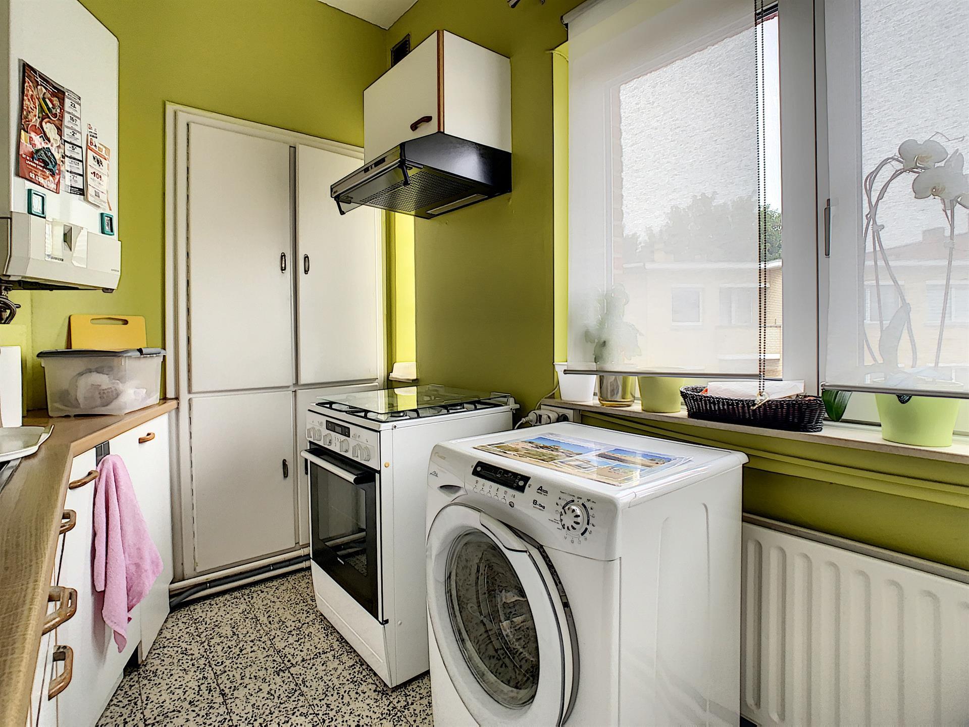 Appartement - Anderlecht - #4449064-3