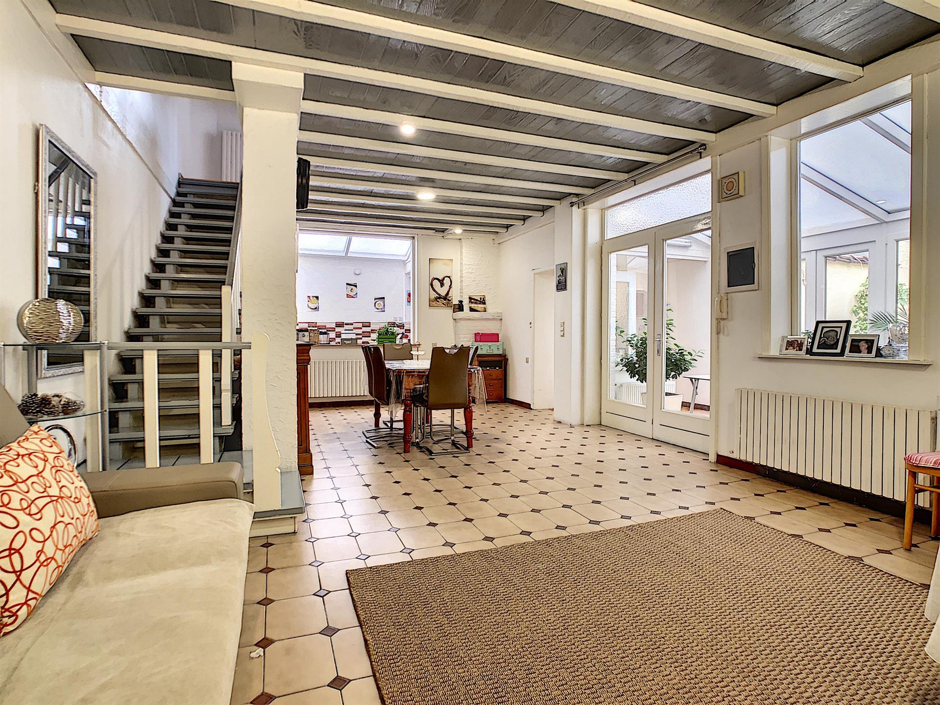 Maison - Anderlecht - #4489859-7