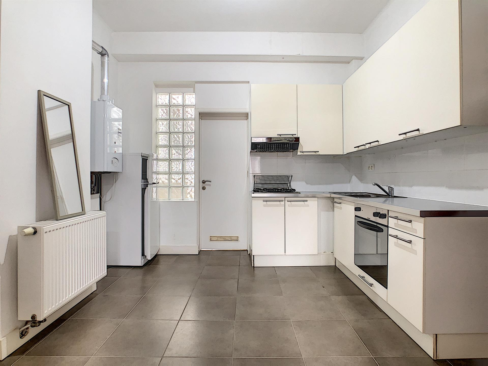 Appartement - Jette - #4491152-1